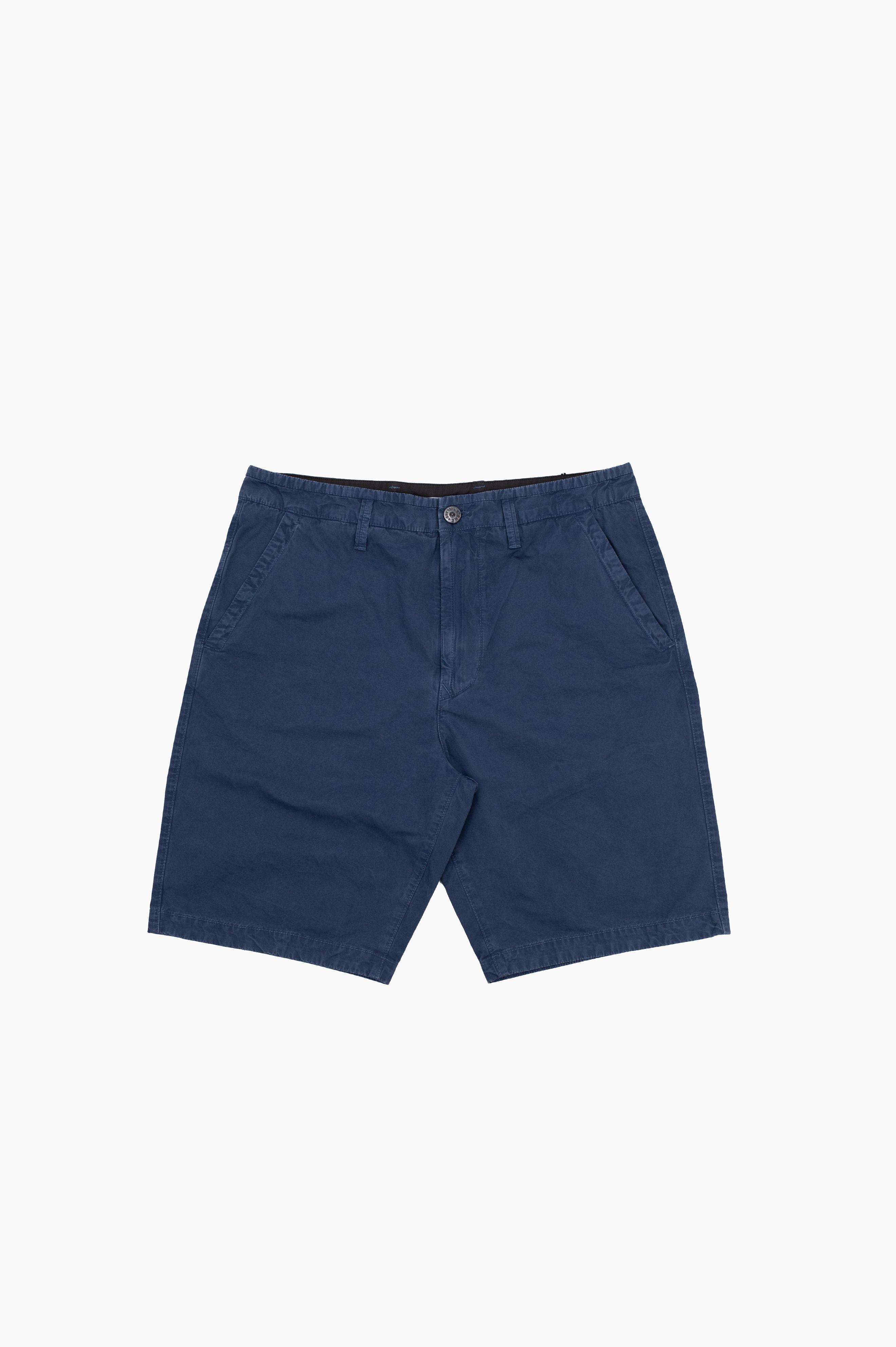 Bermuda Shorts Marine Blue