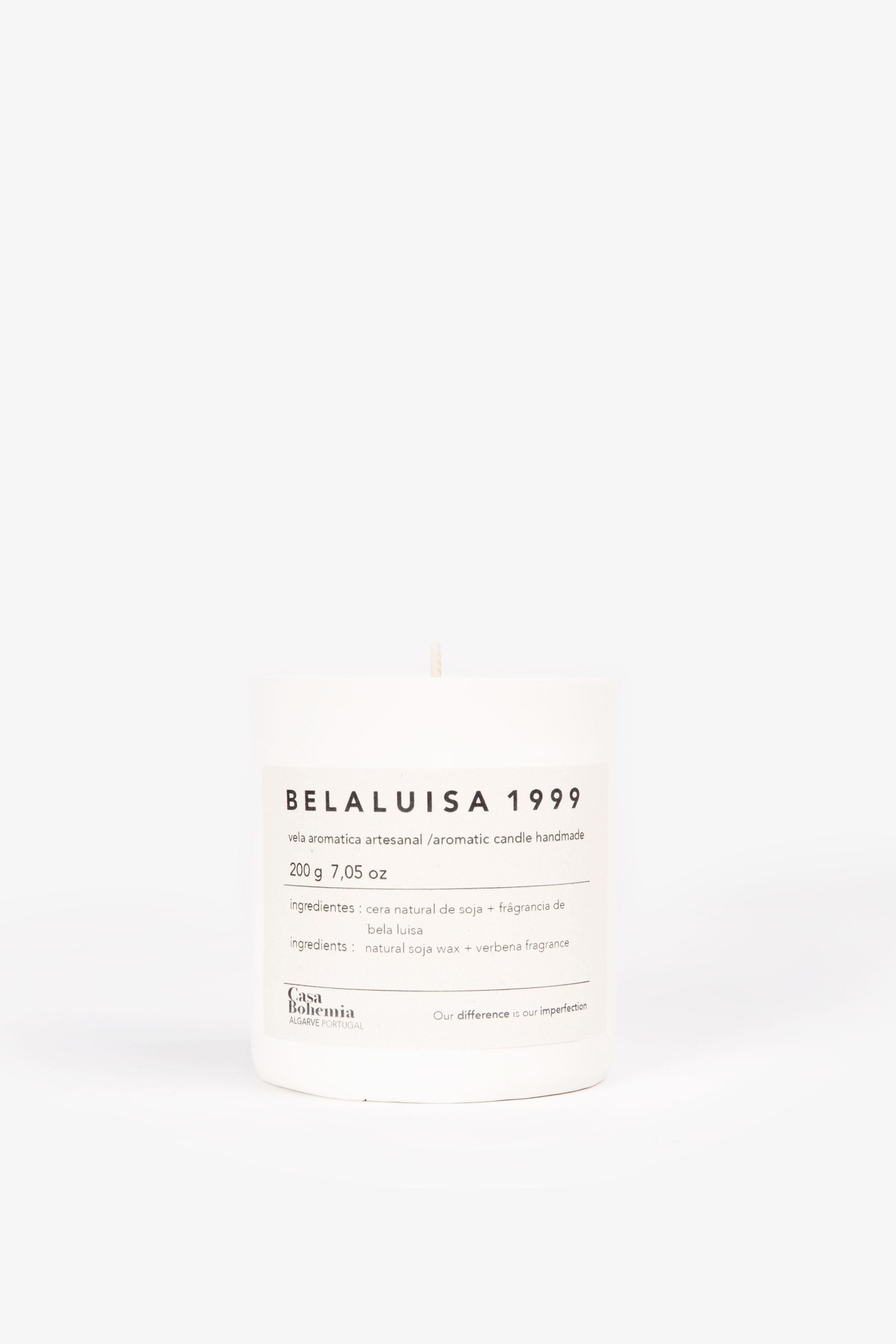 Belaluisa Candle (200gr)