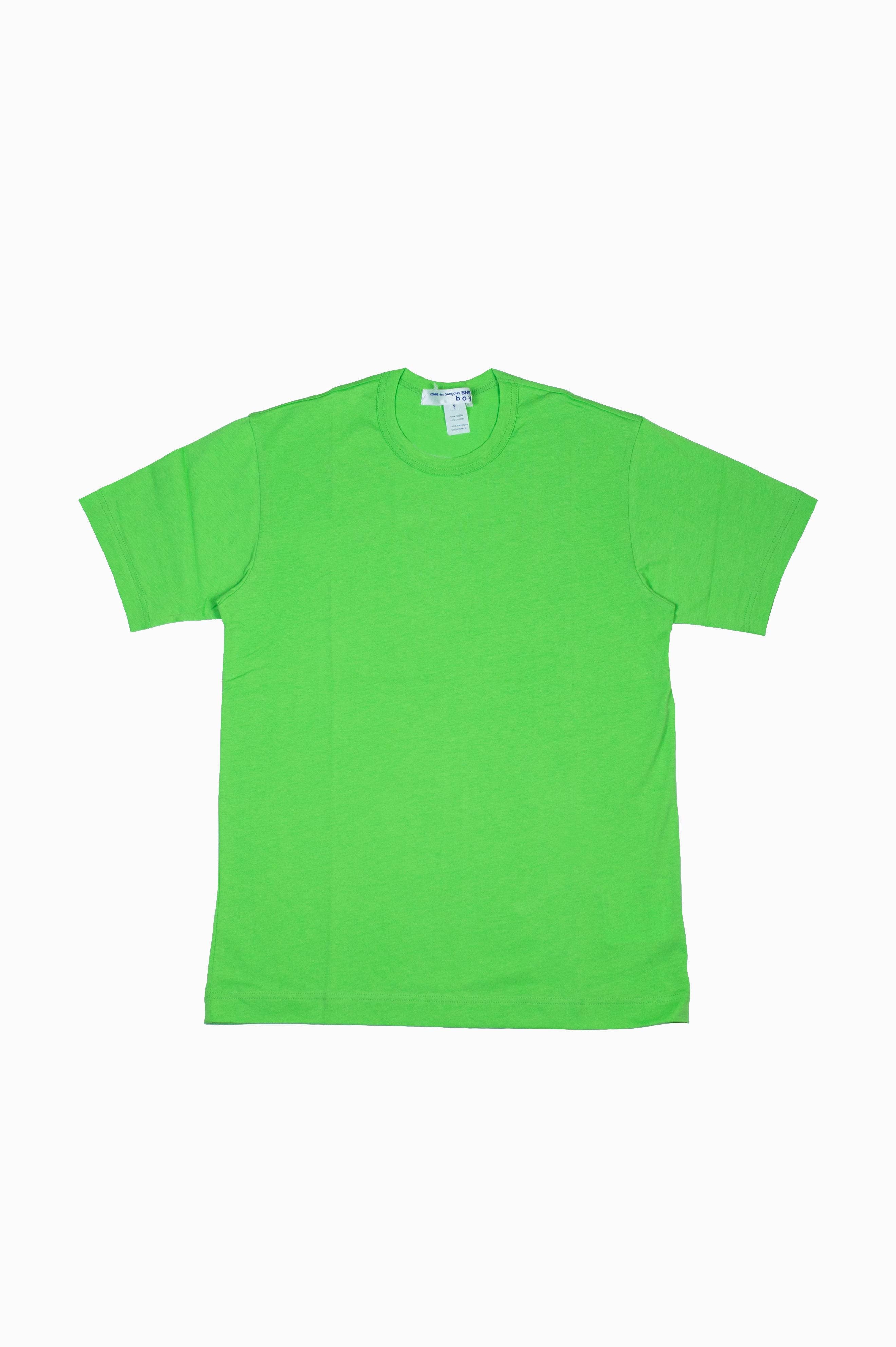T-Shirt Boys Green