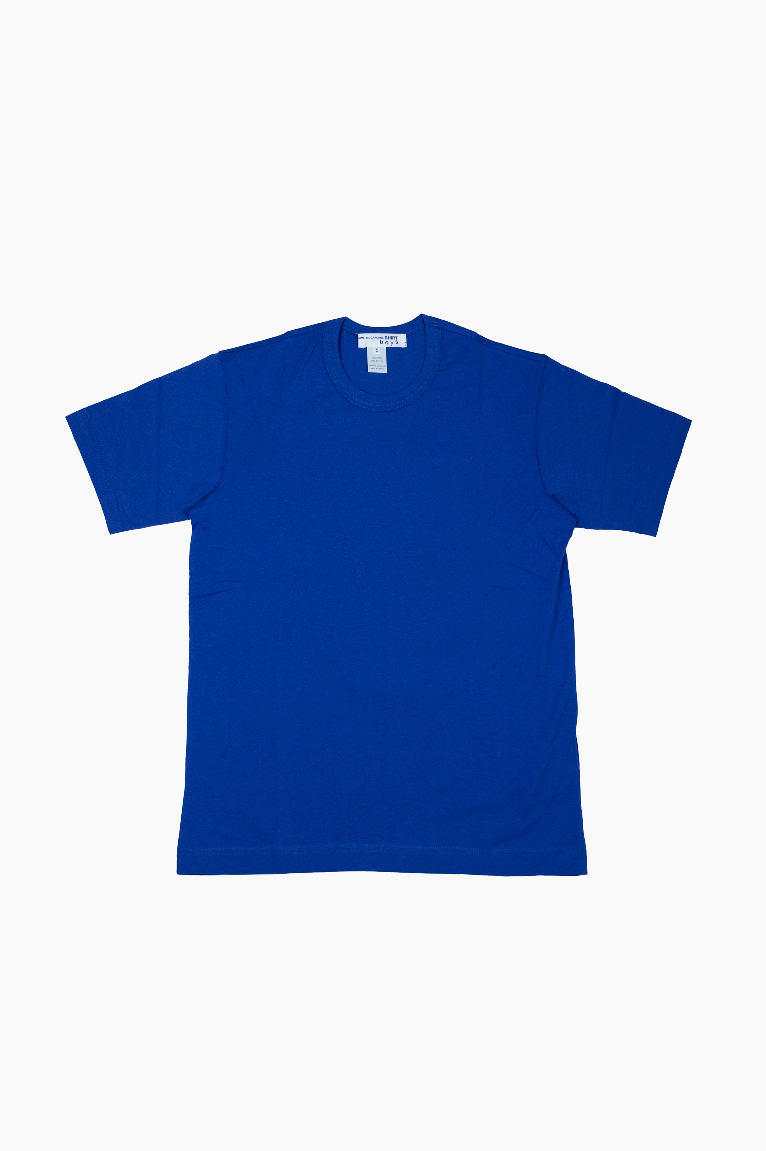 T-Shirt Boys Blue
