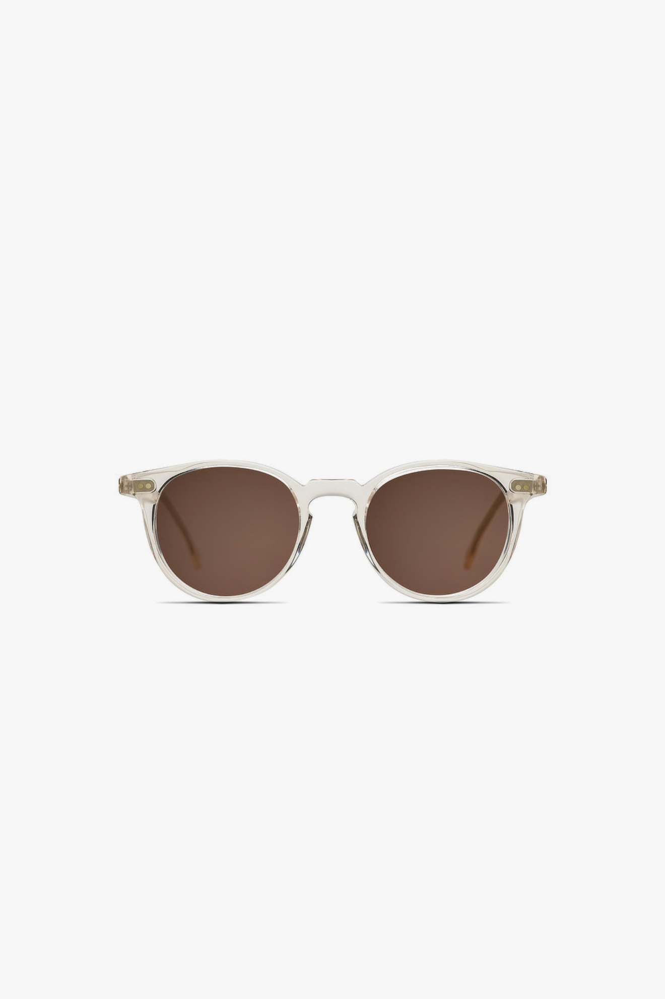 Cool Kid Sunglasses Champagne