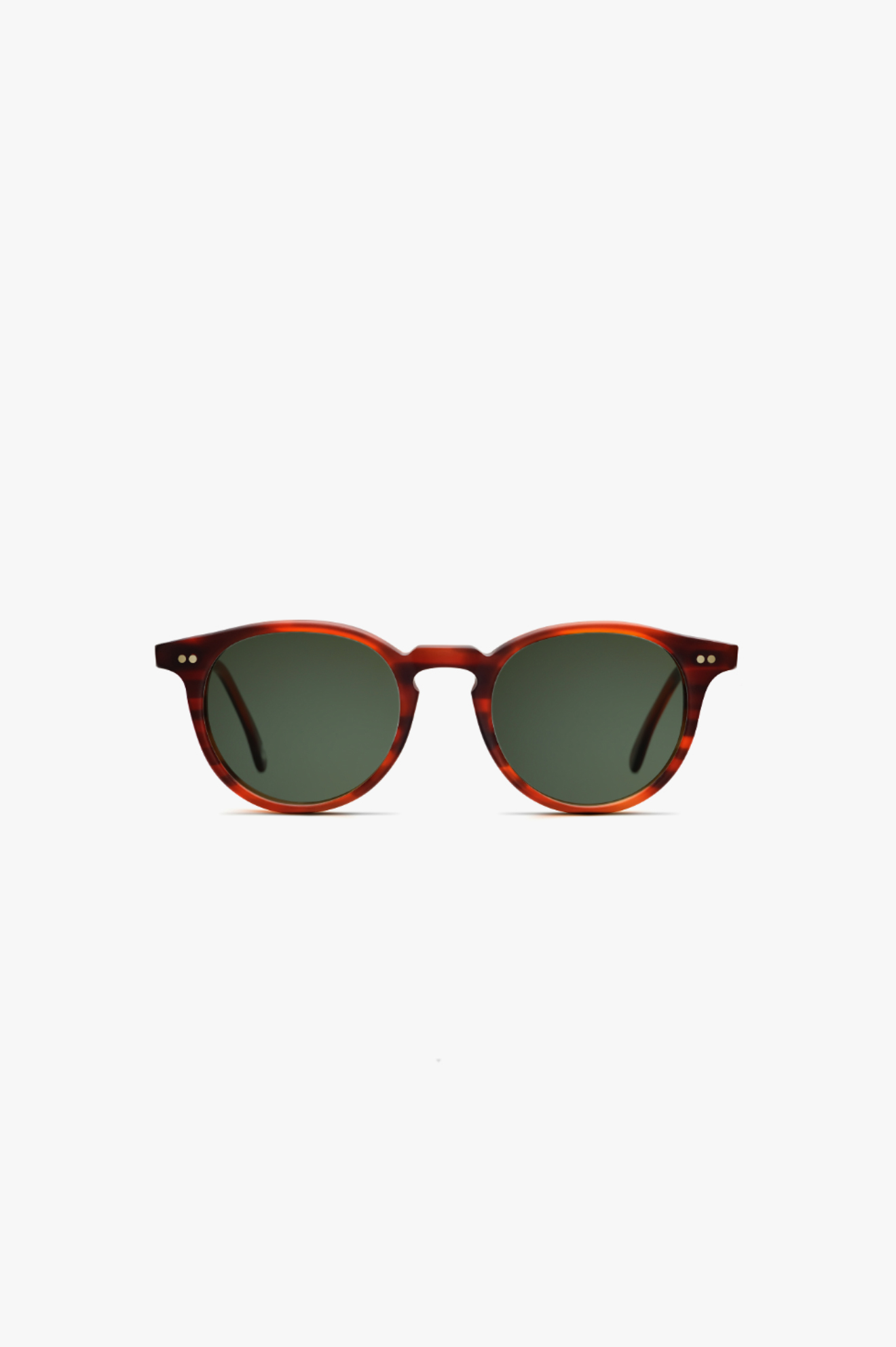 Cool Kid Sunglasses Fiery Tortoise Matte