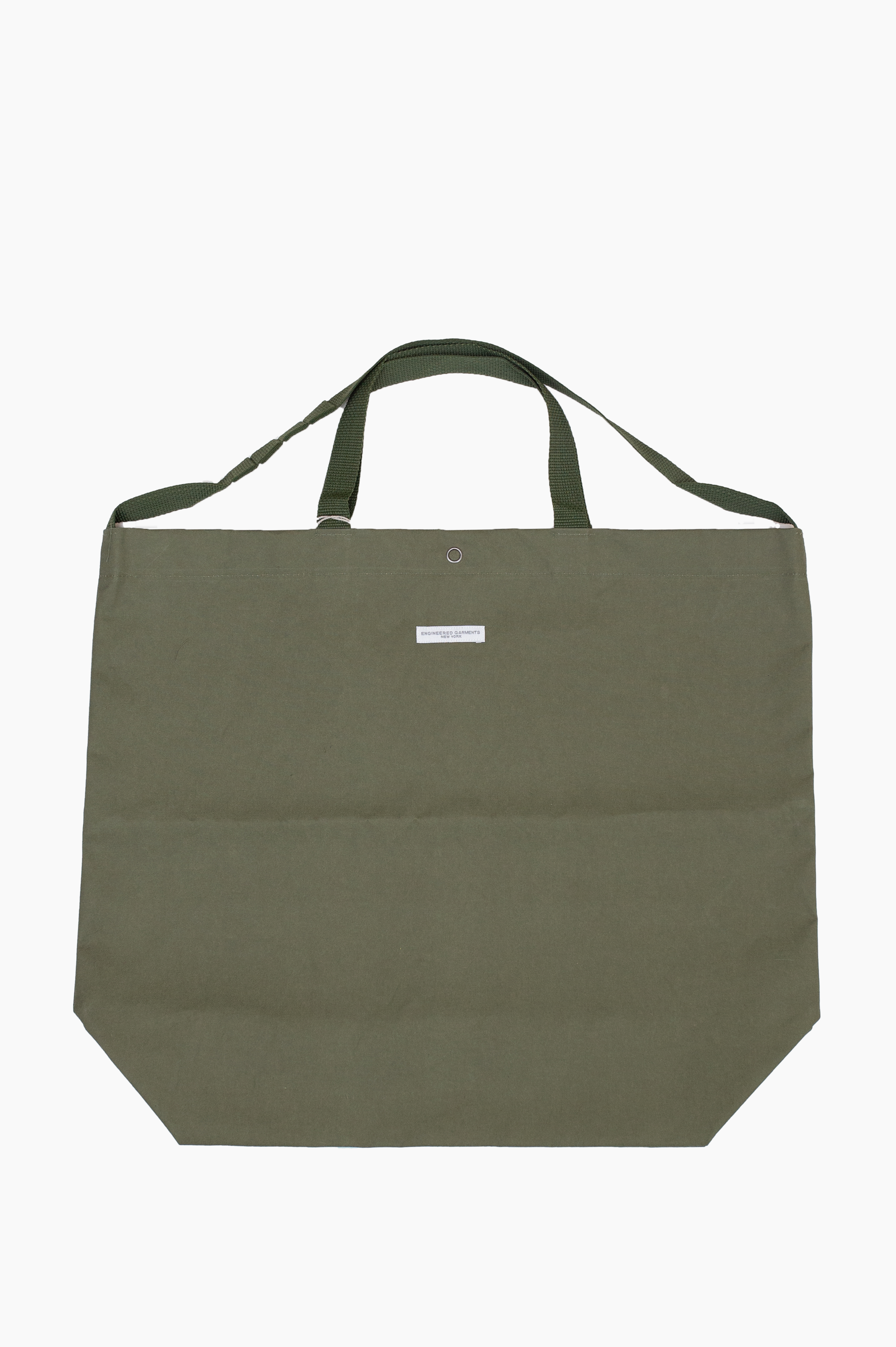 Carry All Tote Bag Olive