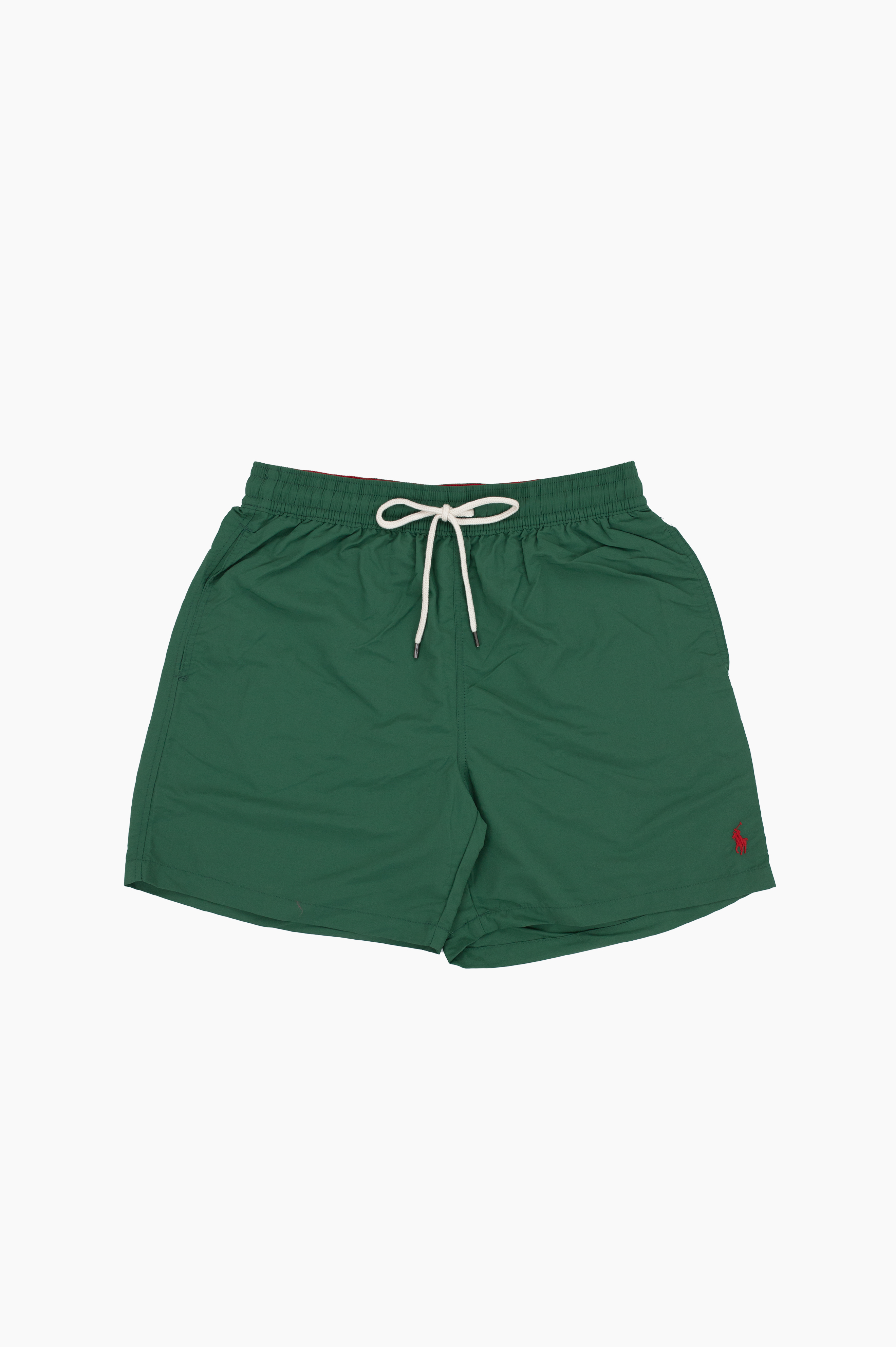 Classic Traveller Swim Short Green