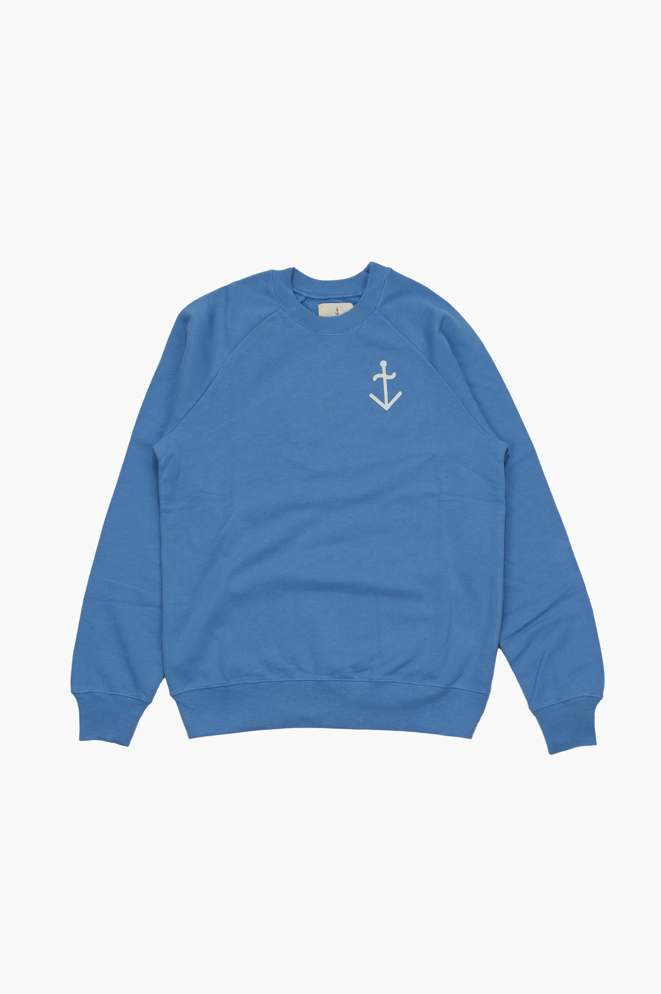 Cunha Sweatshirt Blue