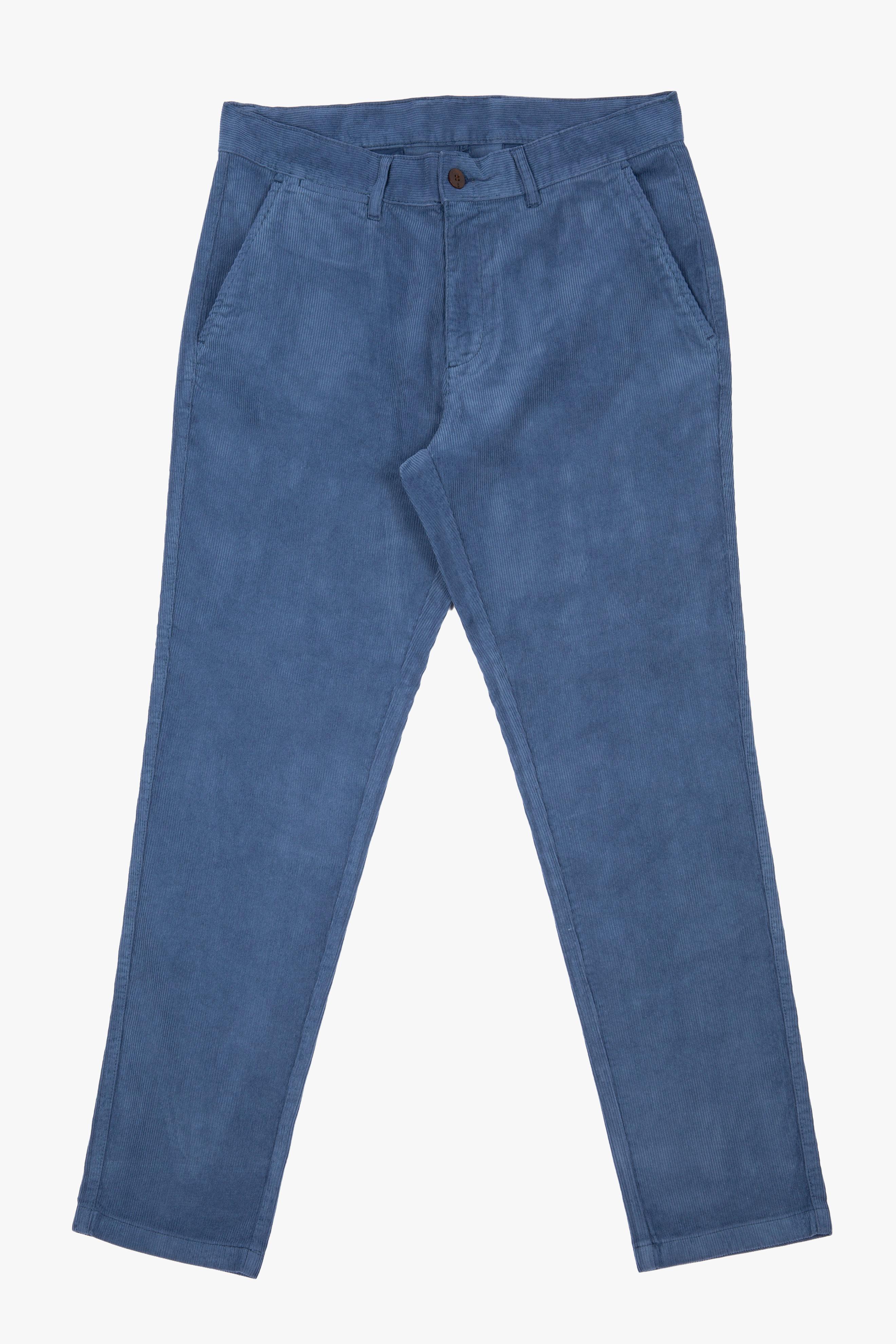 Cruz Trousers Blue