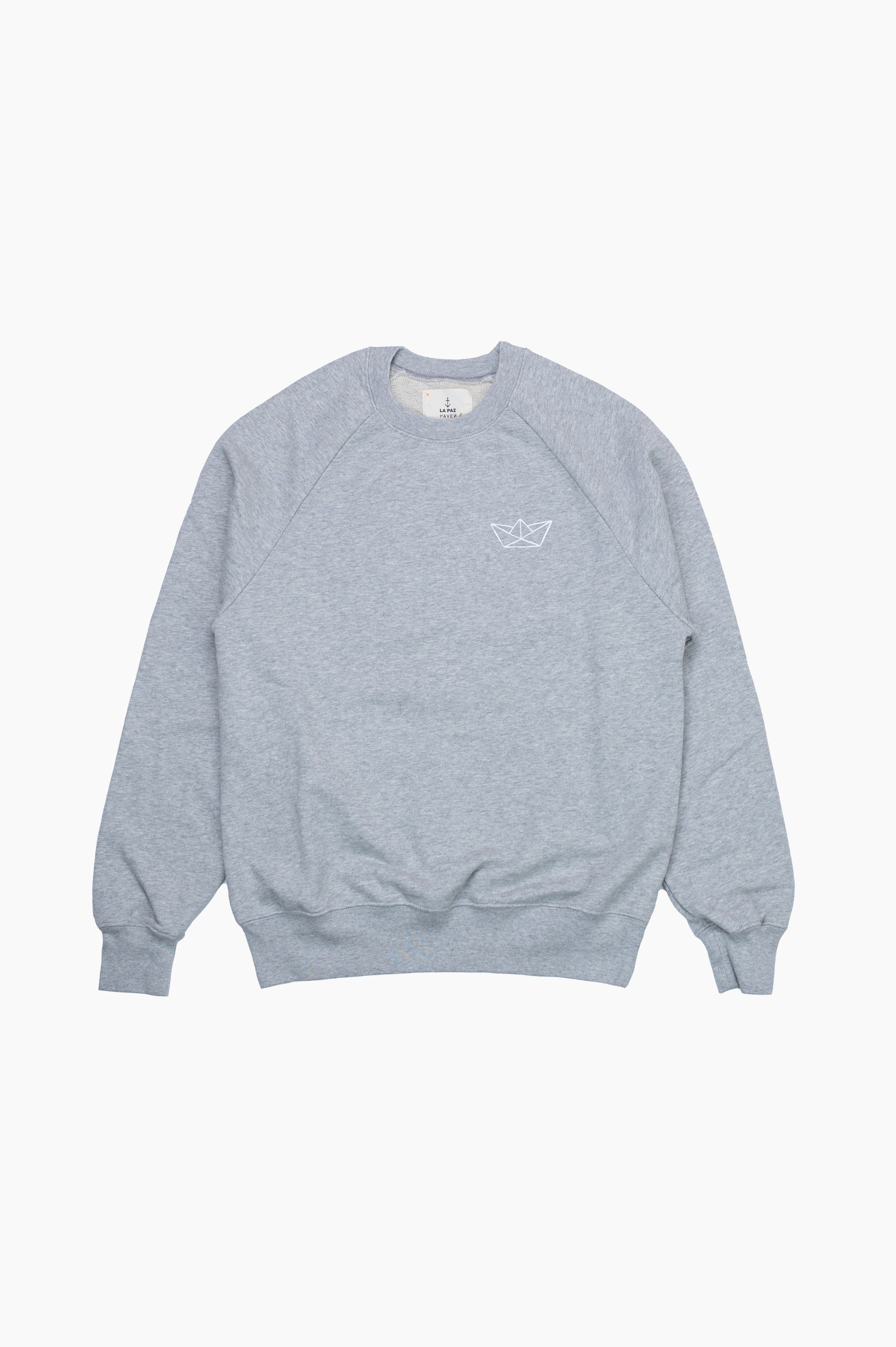 Cunha Sweatshirt Grey