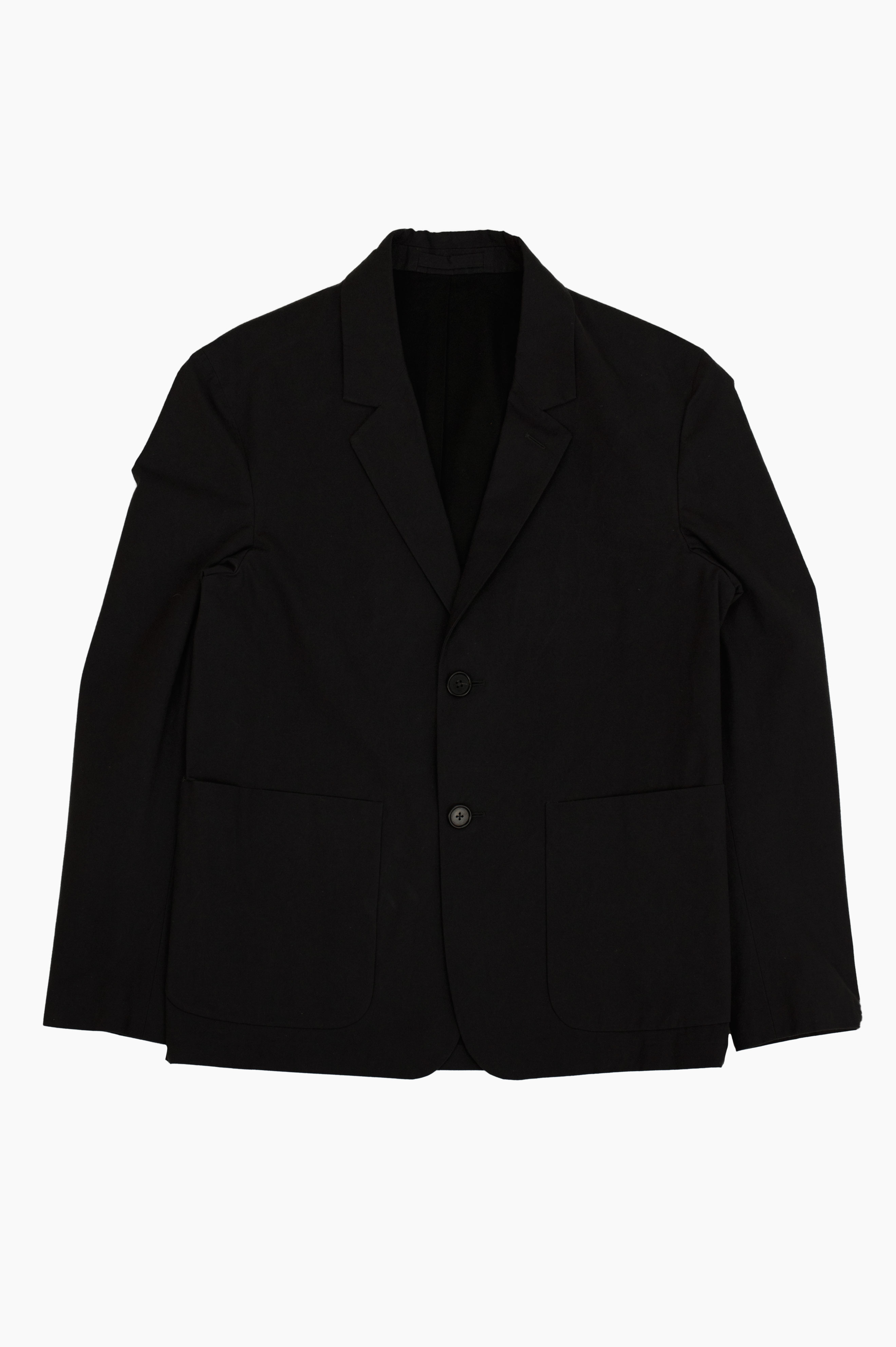 Big Pocket Blazer Dark Slate
