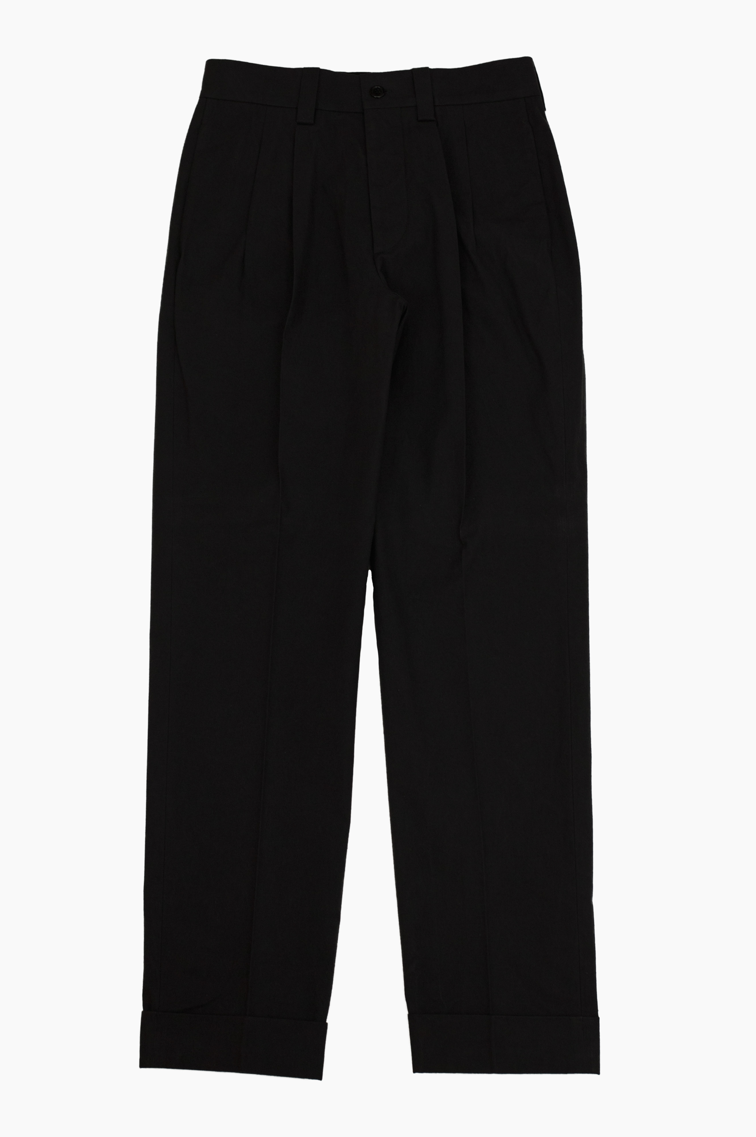 Tapered Trouser Dark Slate