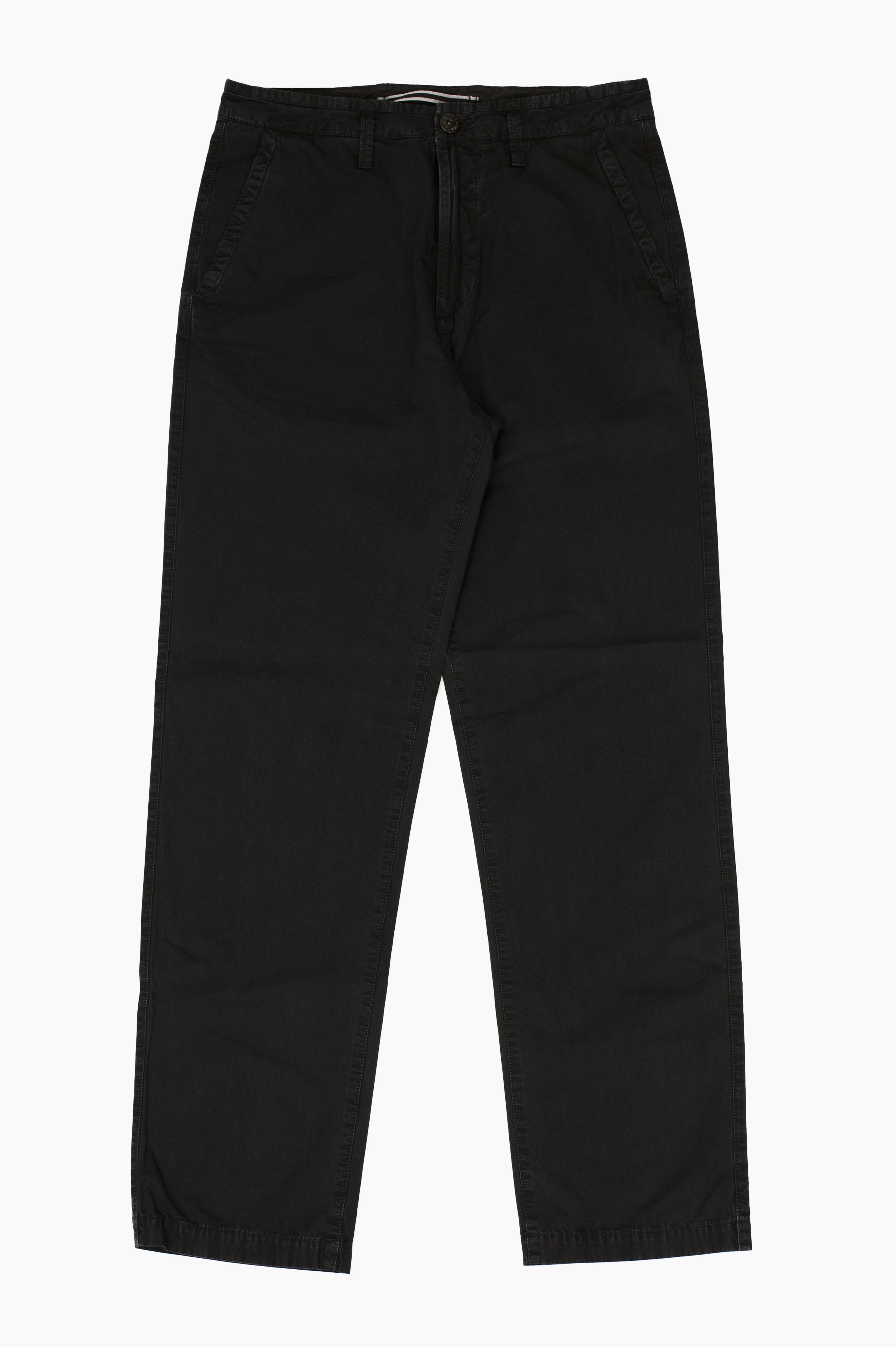 Chino Pants Black