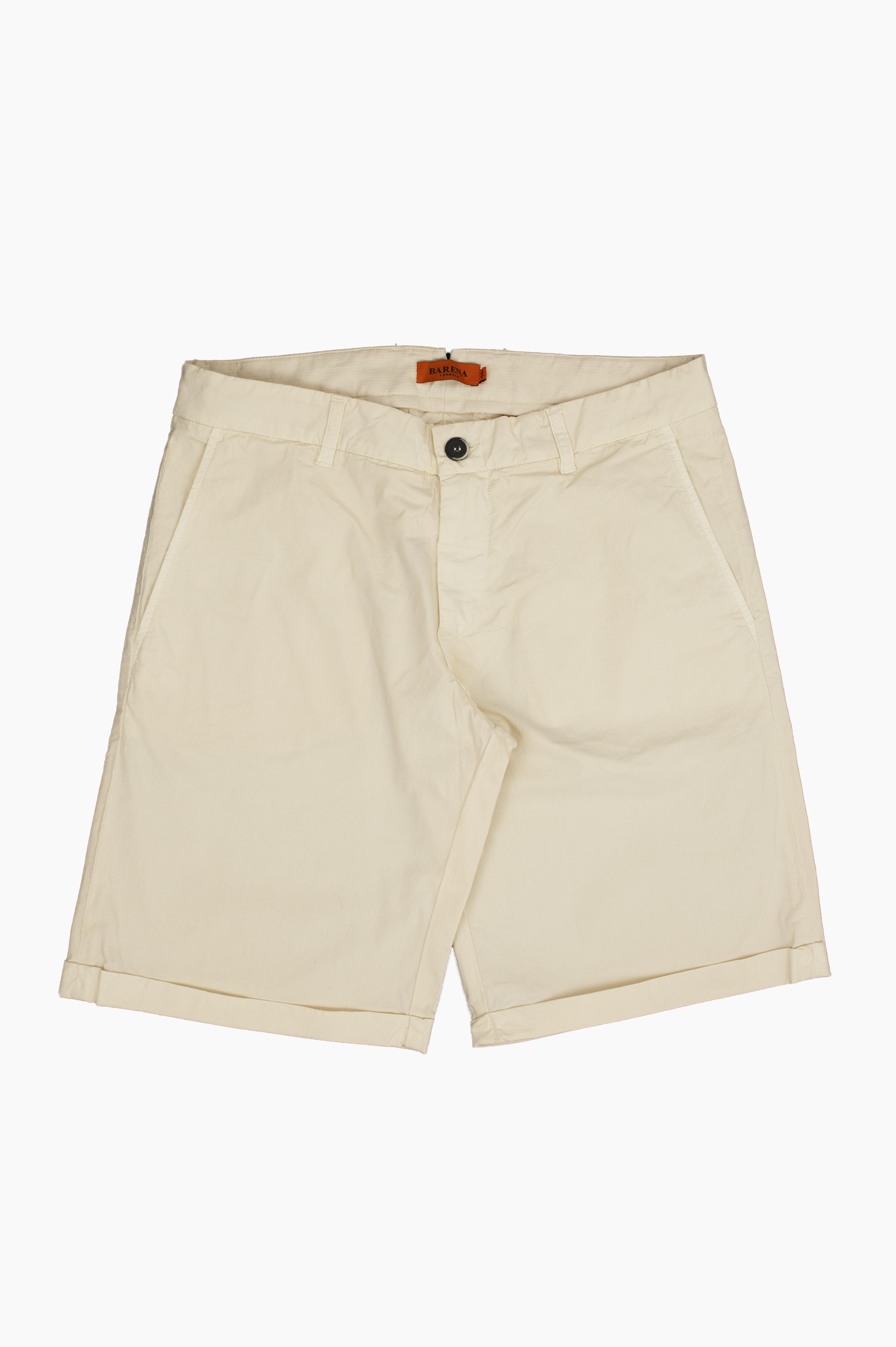 Rio Short Pants Beige