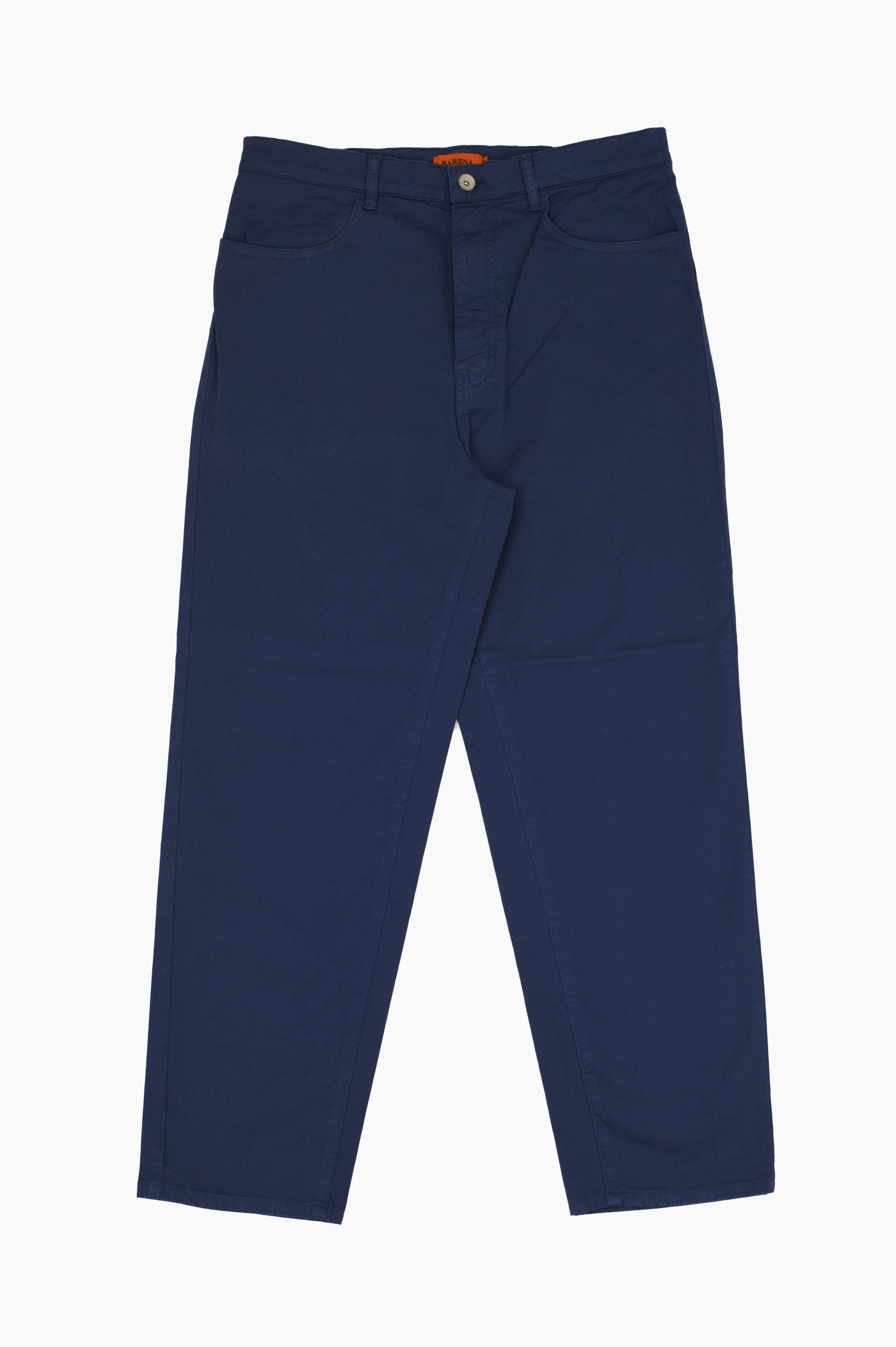 Mezorio Work Pants Navy