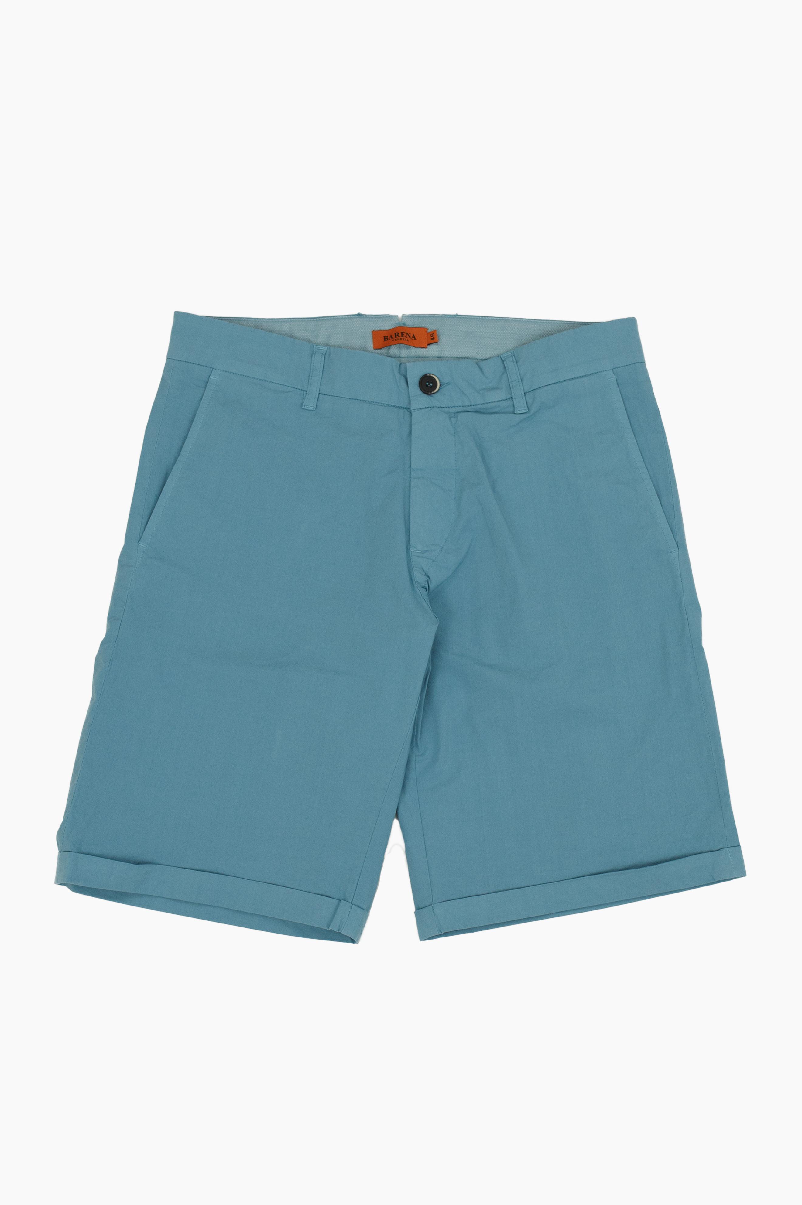 Rio Short Pants Sea Blue