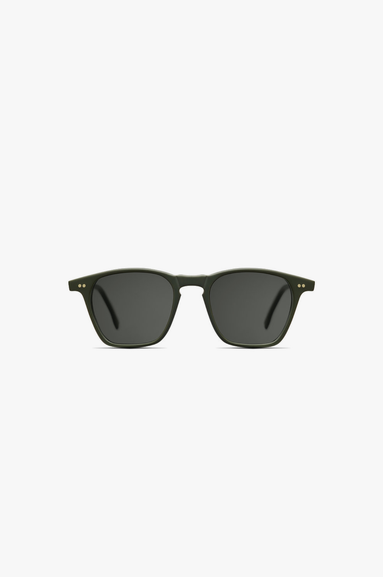 Notorious Sunglasses Army Green Matte