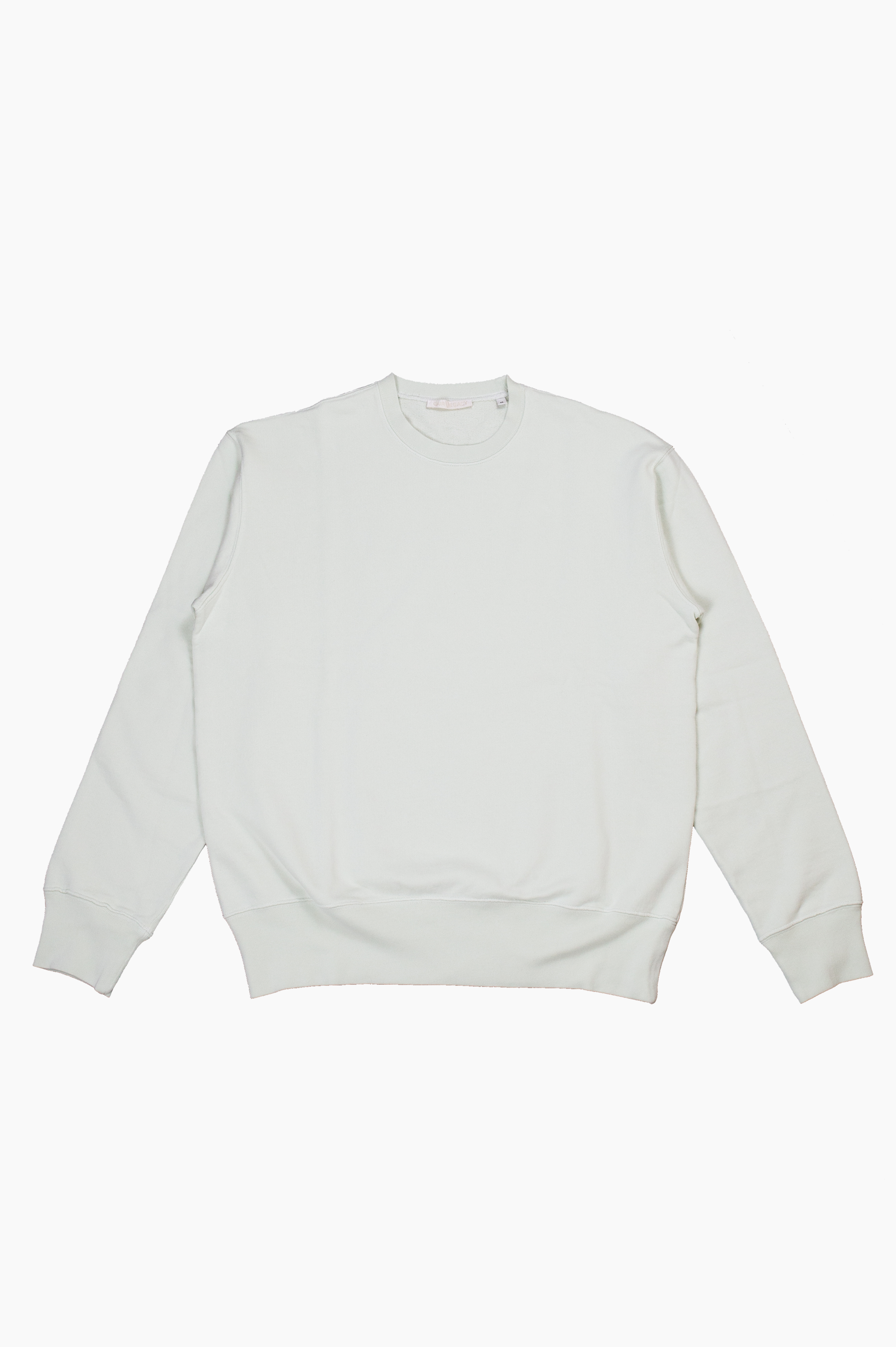 Patch Sweat Loop Translucent White