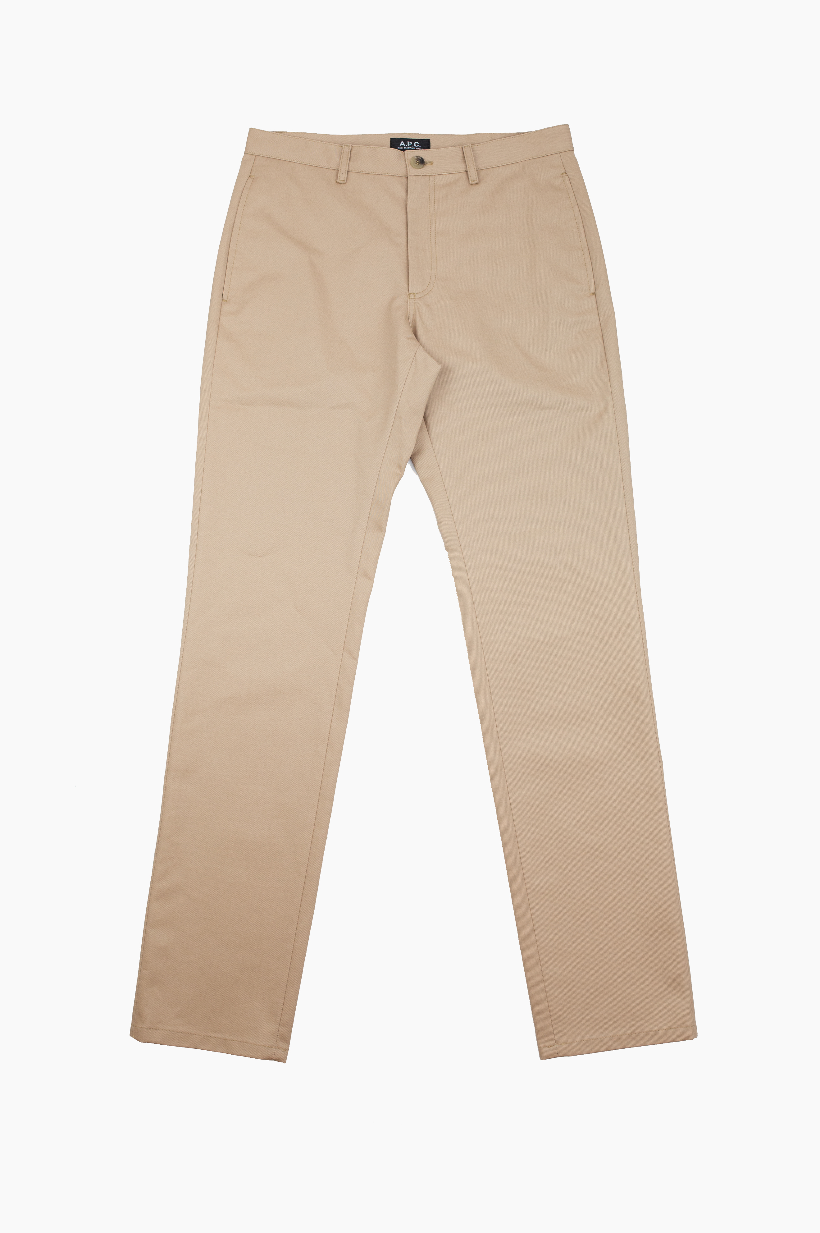 Classic Chinos Beige
