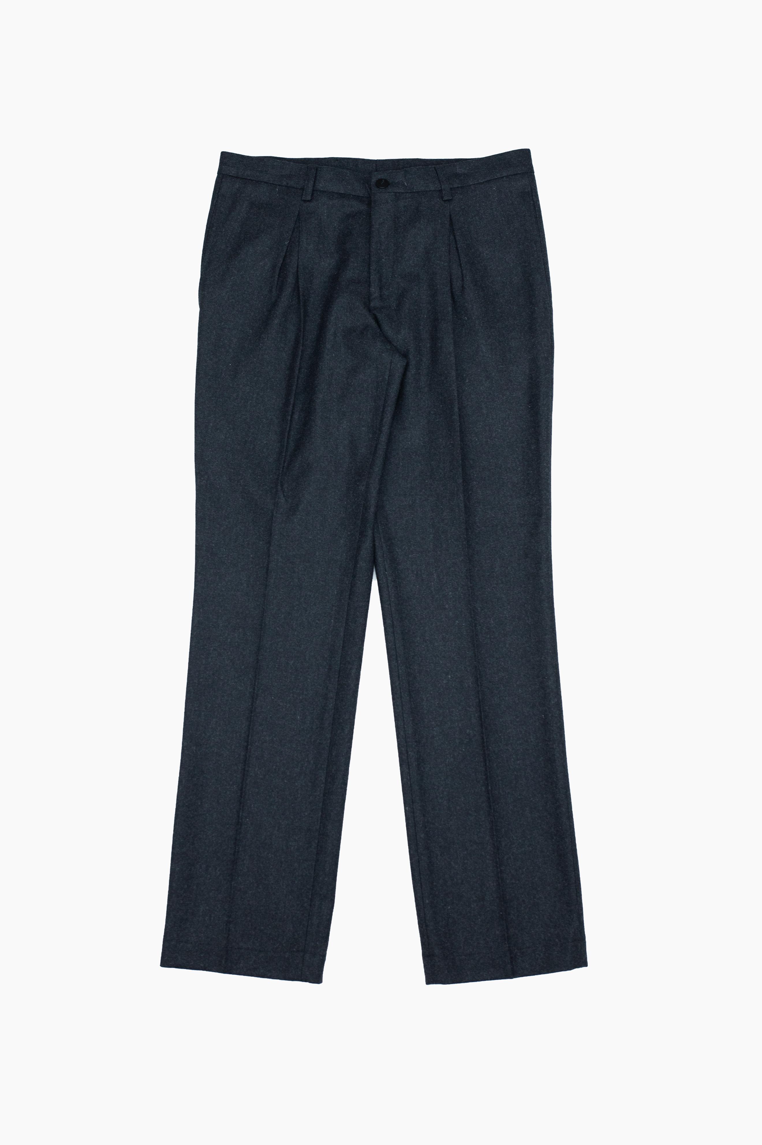 Setas Trousers Black Mesc