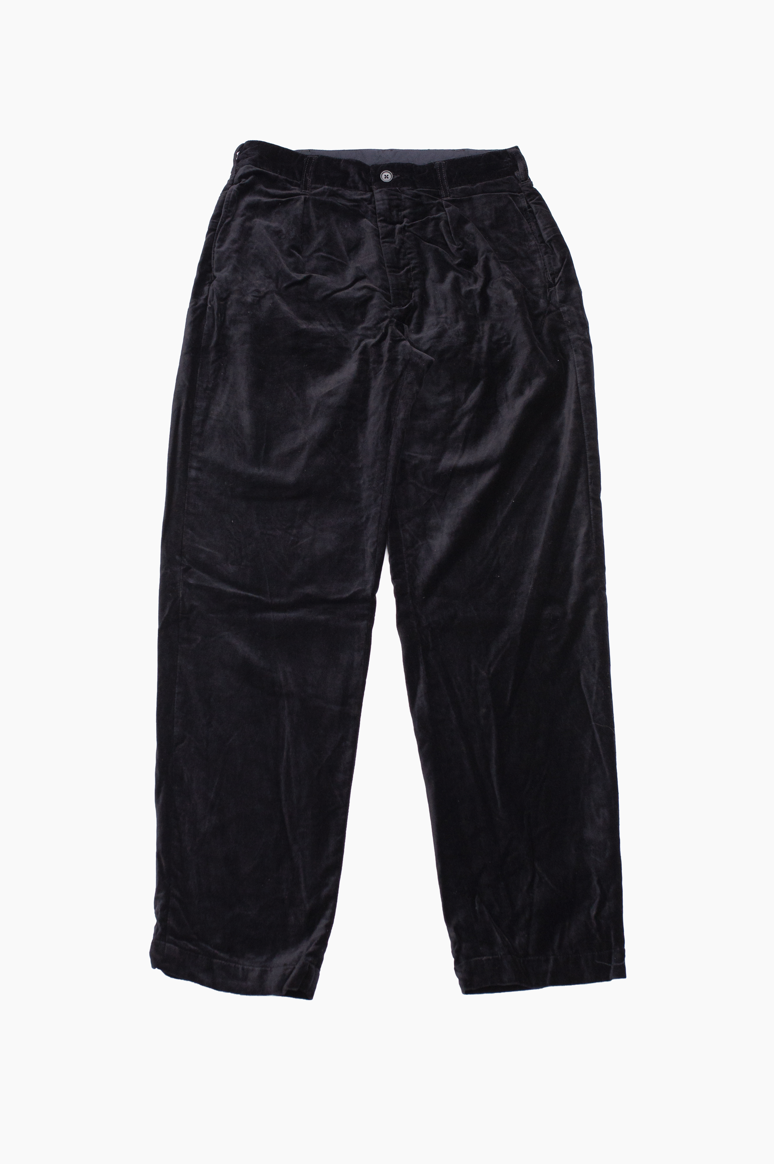 Carlyle Pant Black