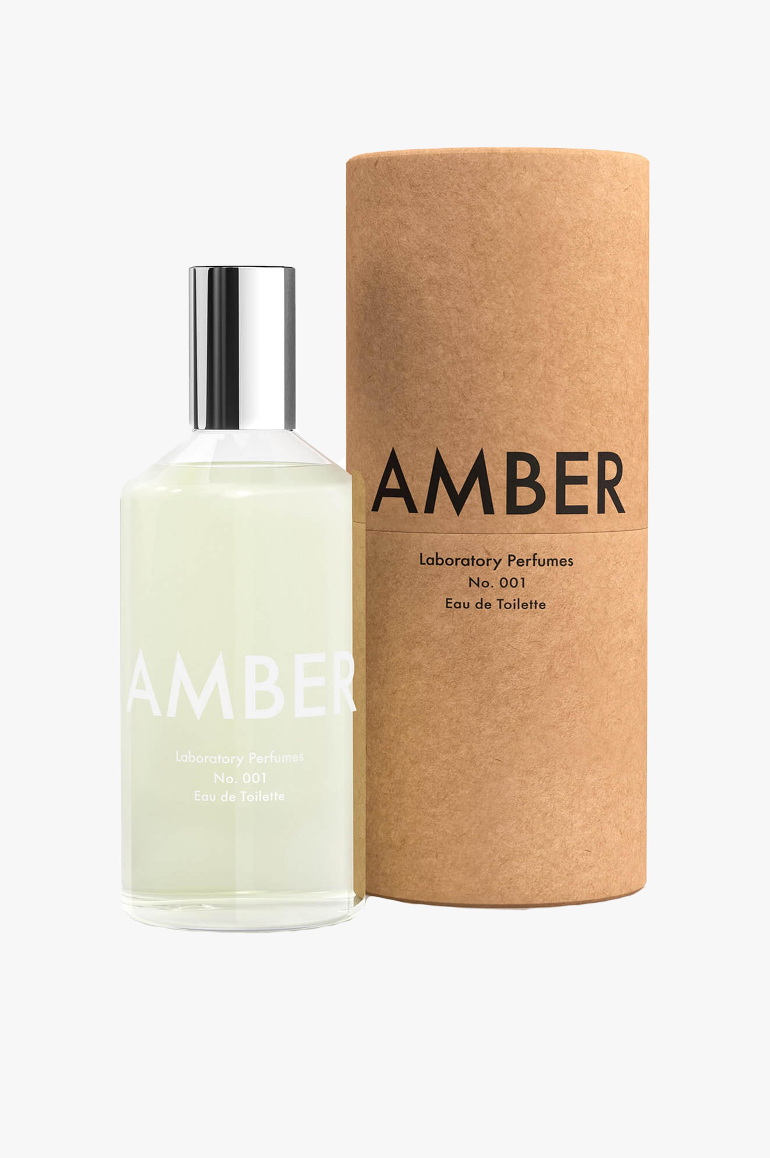 Amber Perfume (100ml)