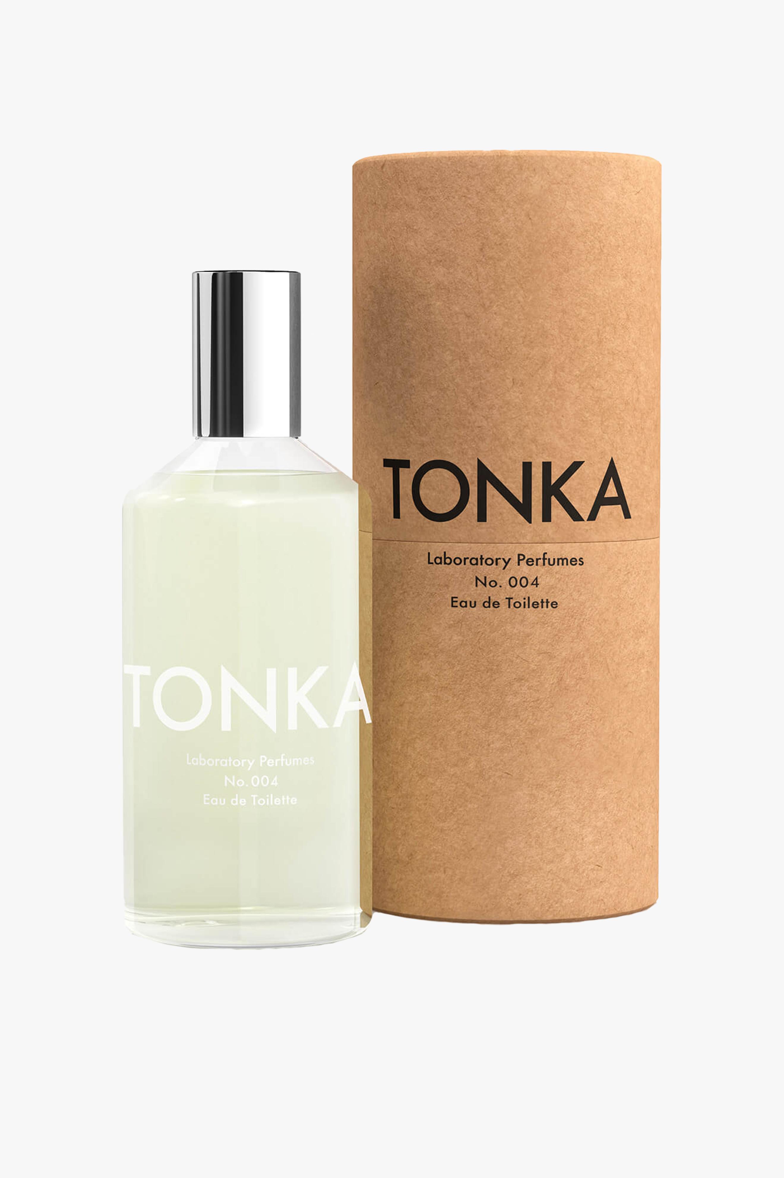 Tonka Perfume (100ml)
