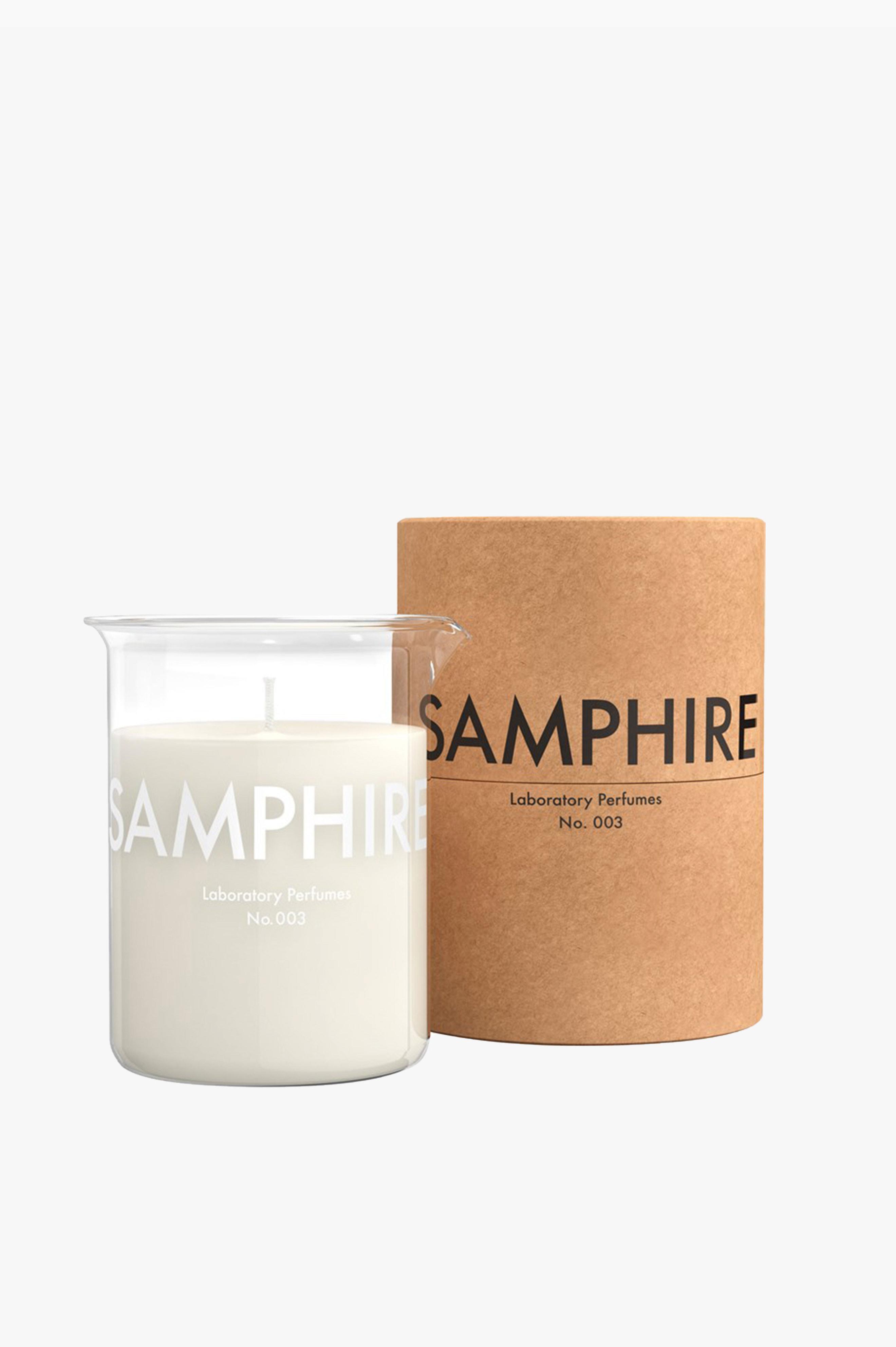 Samphire Candle (200g)