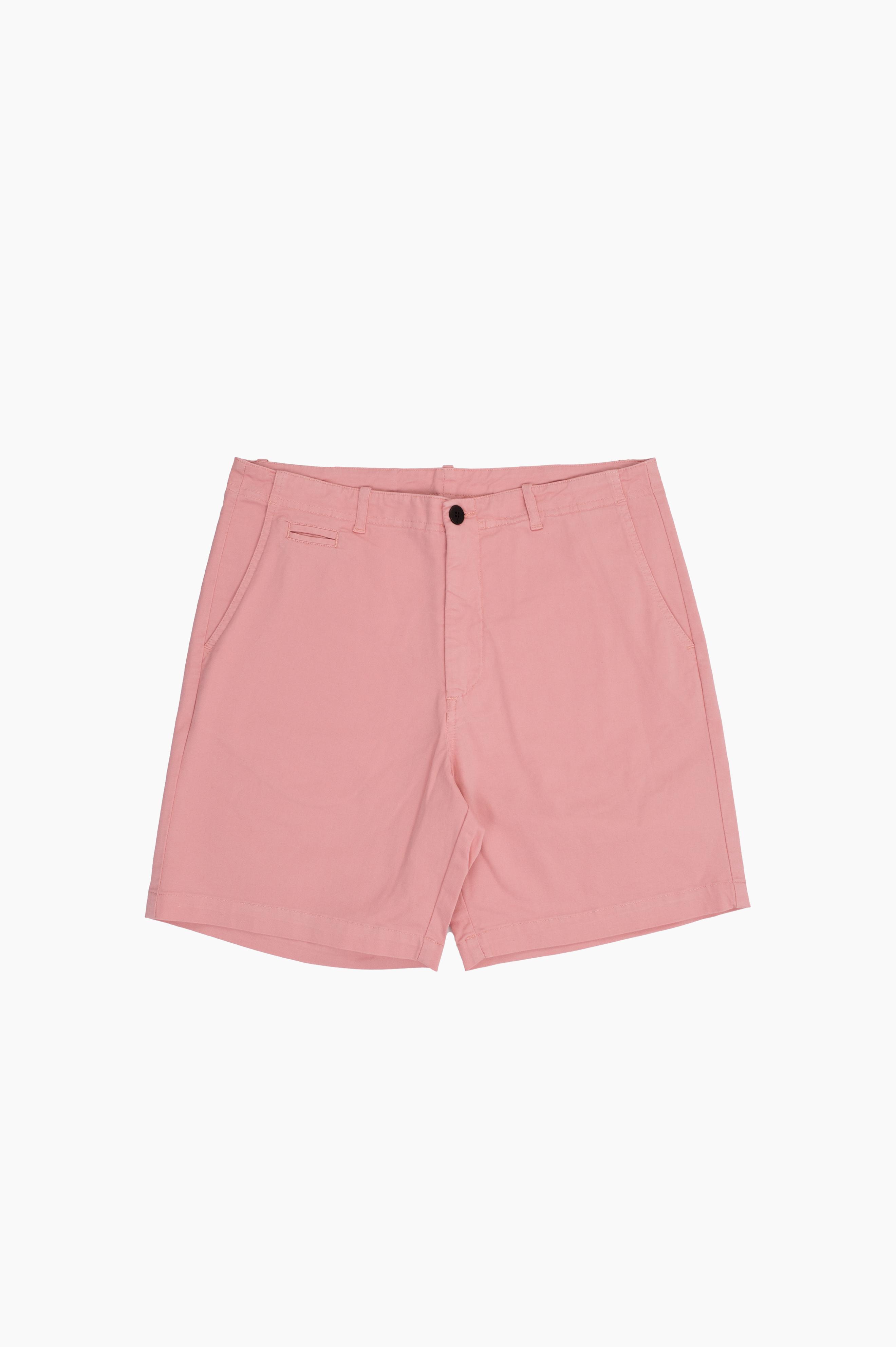 Maciel Short Pants Coral