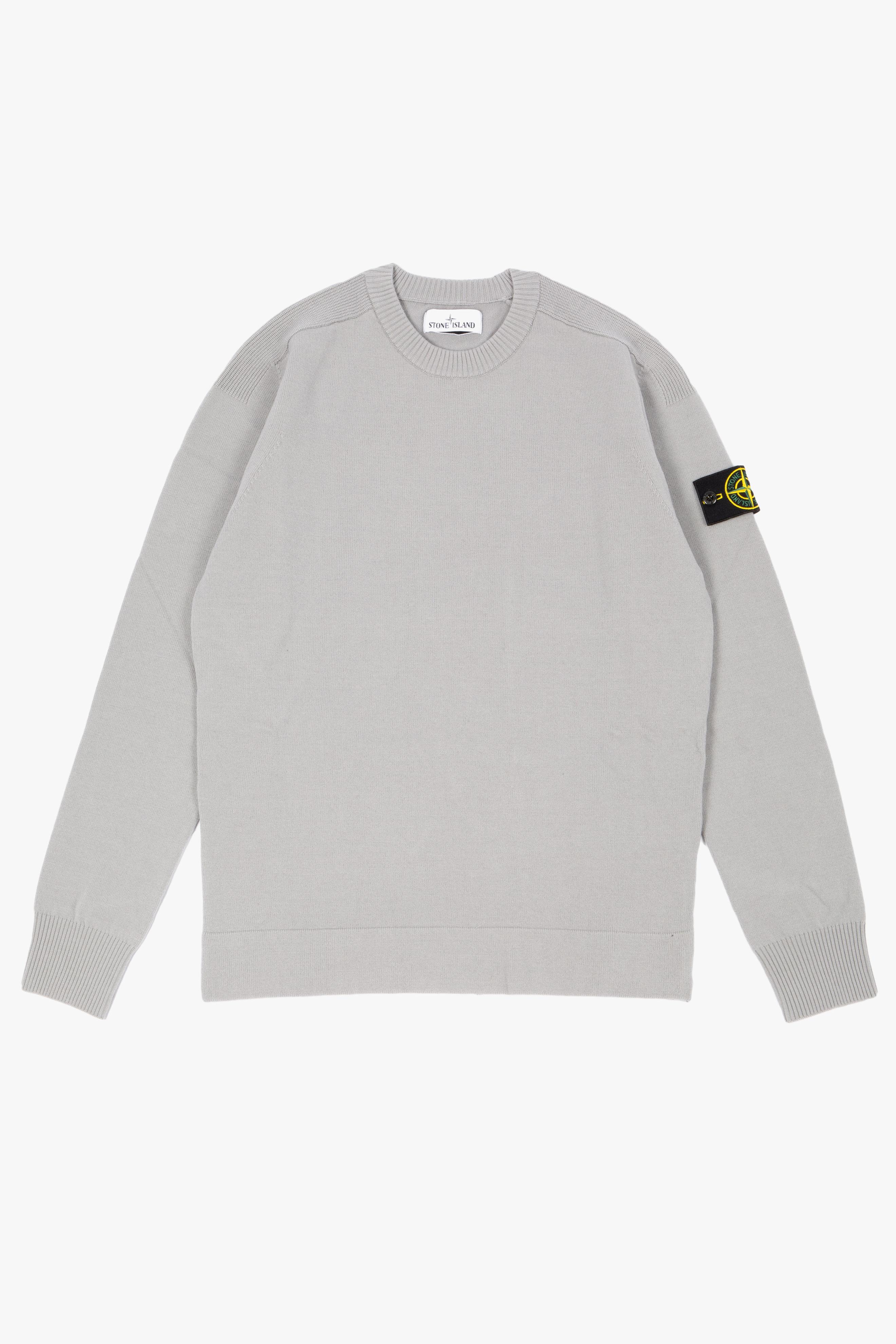 Jumper Light Grey