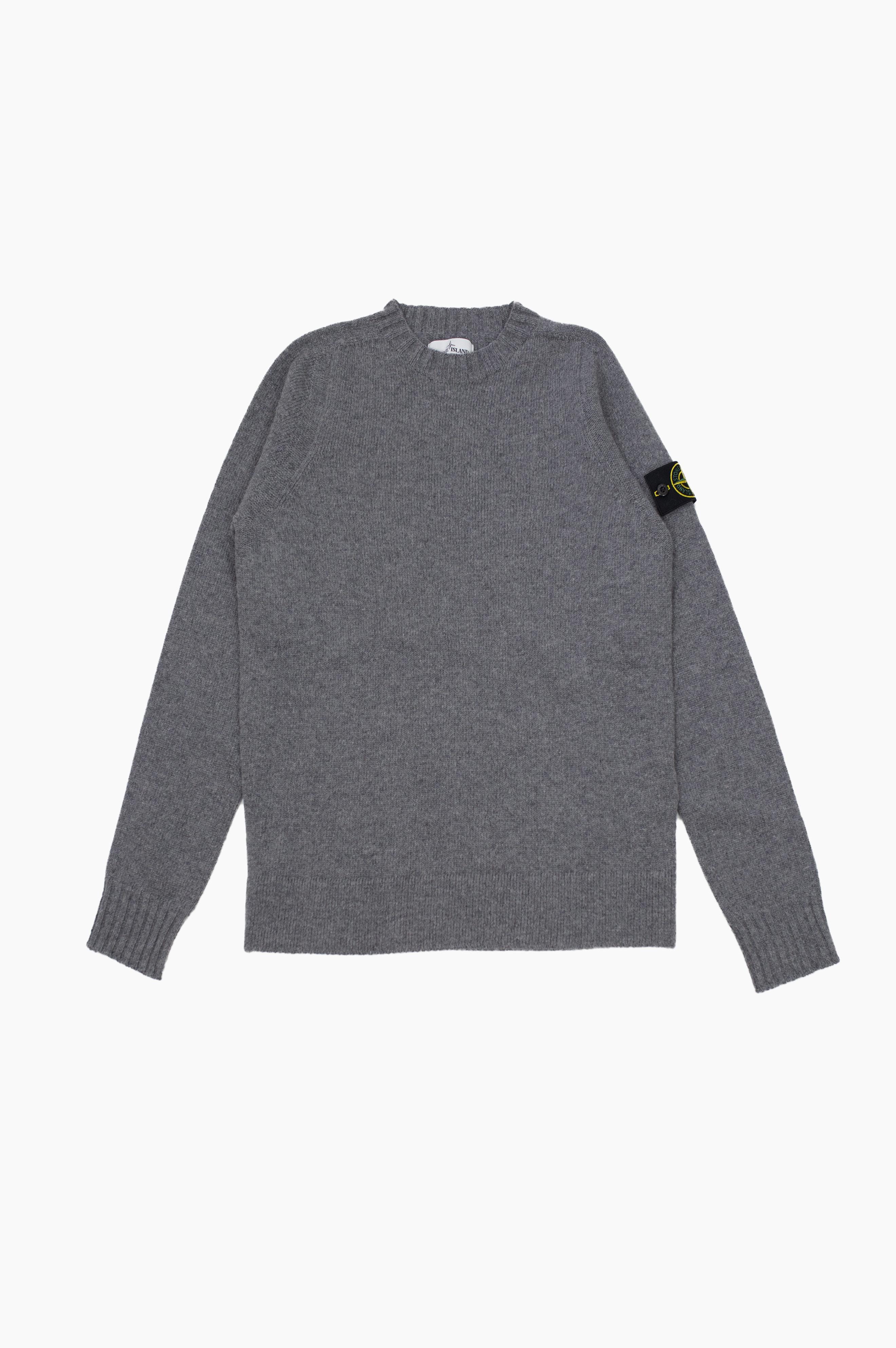 Jumper Grey