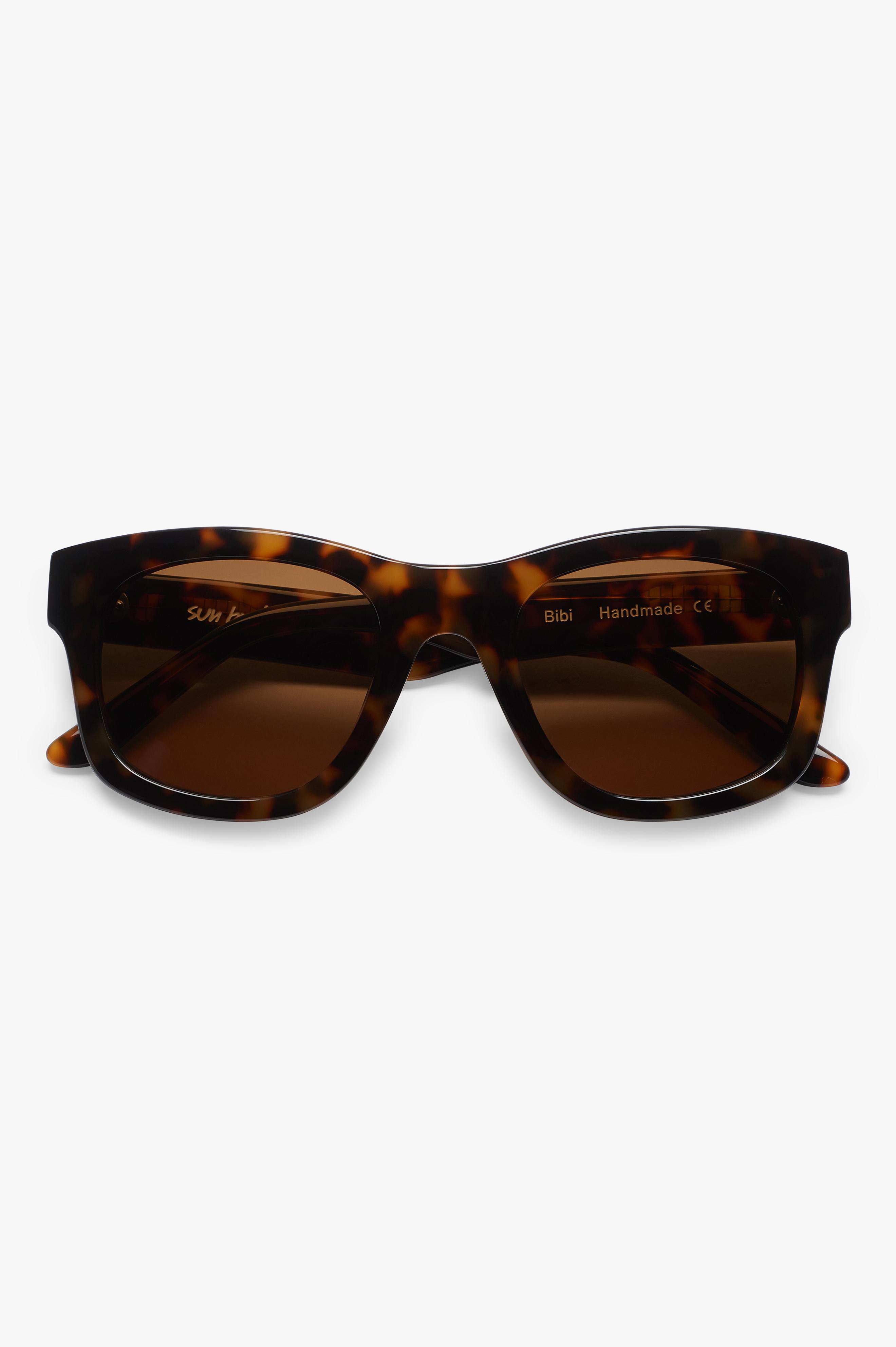 Bibi Sunglasses Tortoise