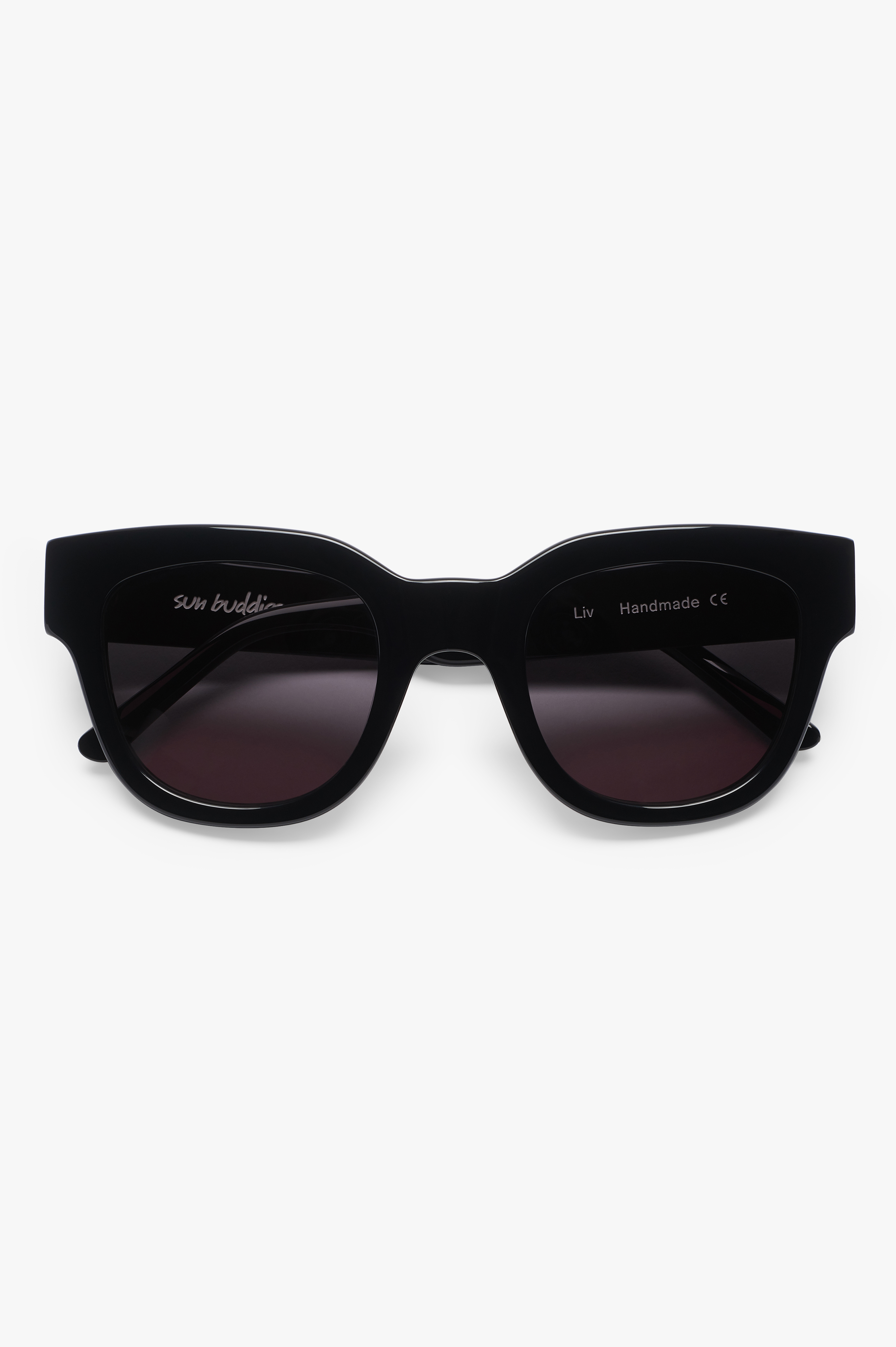 Liv Sunglasses Black
