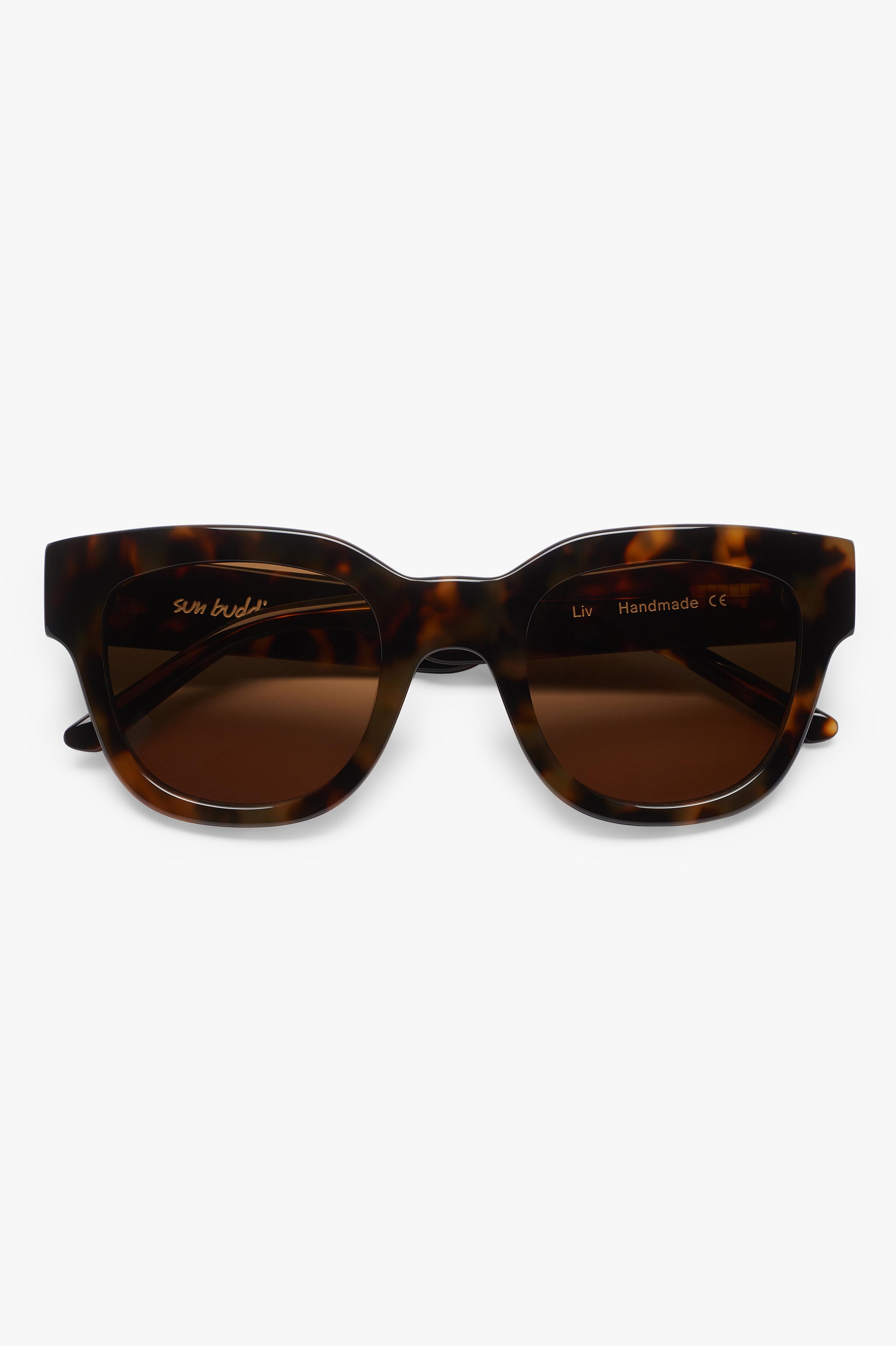 Liv Sunglasses Tortoise