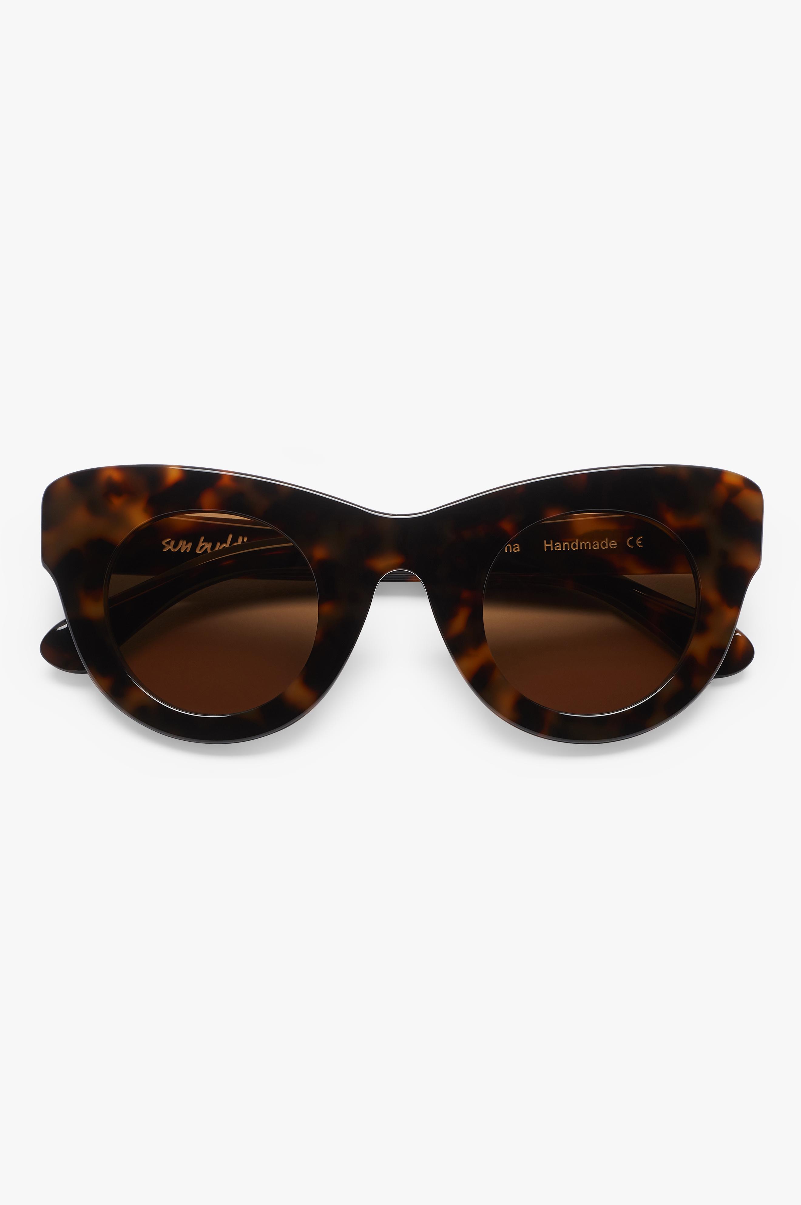 Uma Sunglasses Tortoise