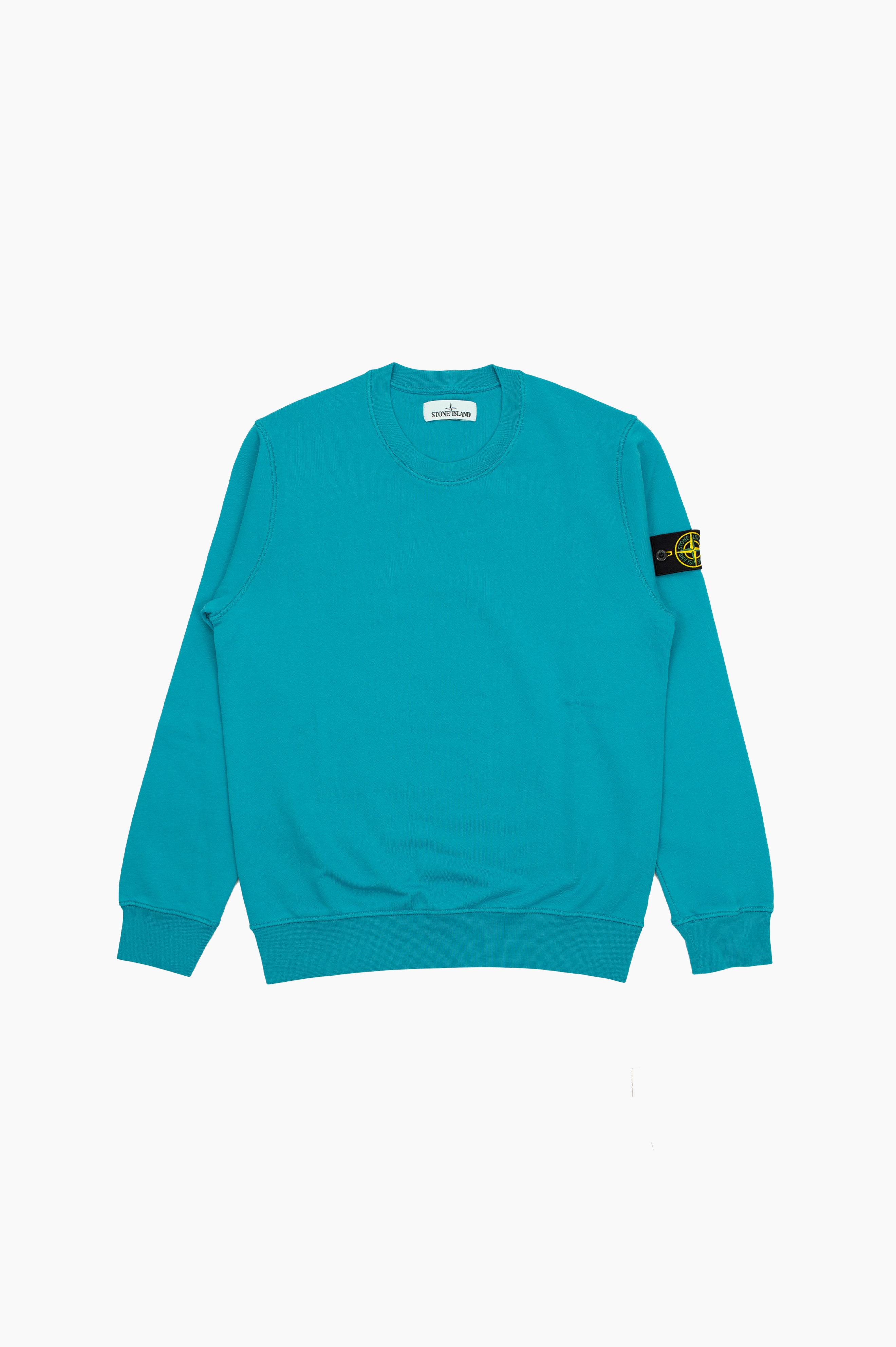 Sweatshirt Sea Green