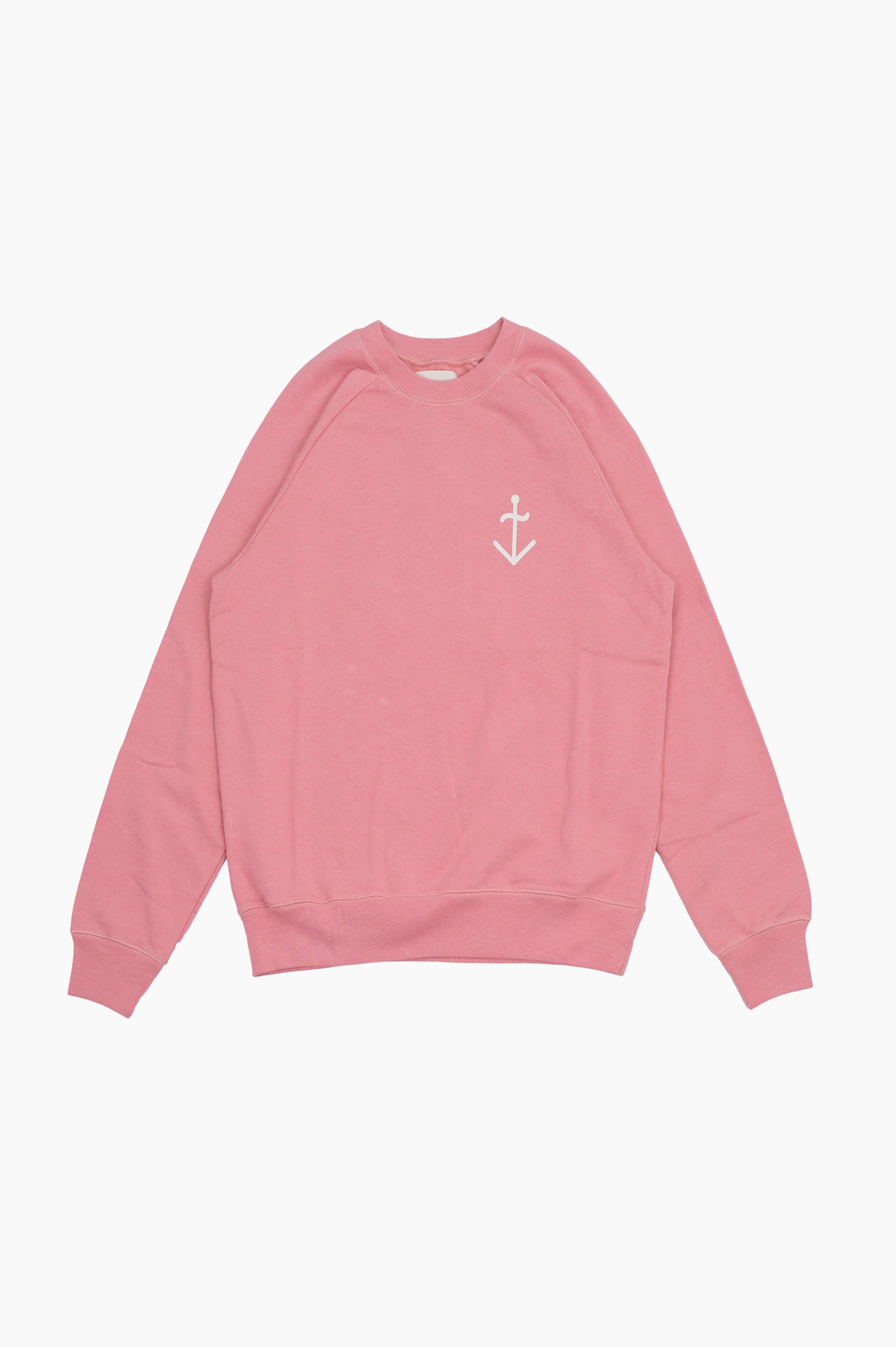 Cunha Sweatshirt Coral
