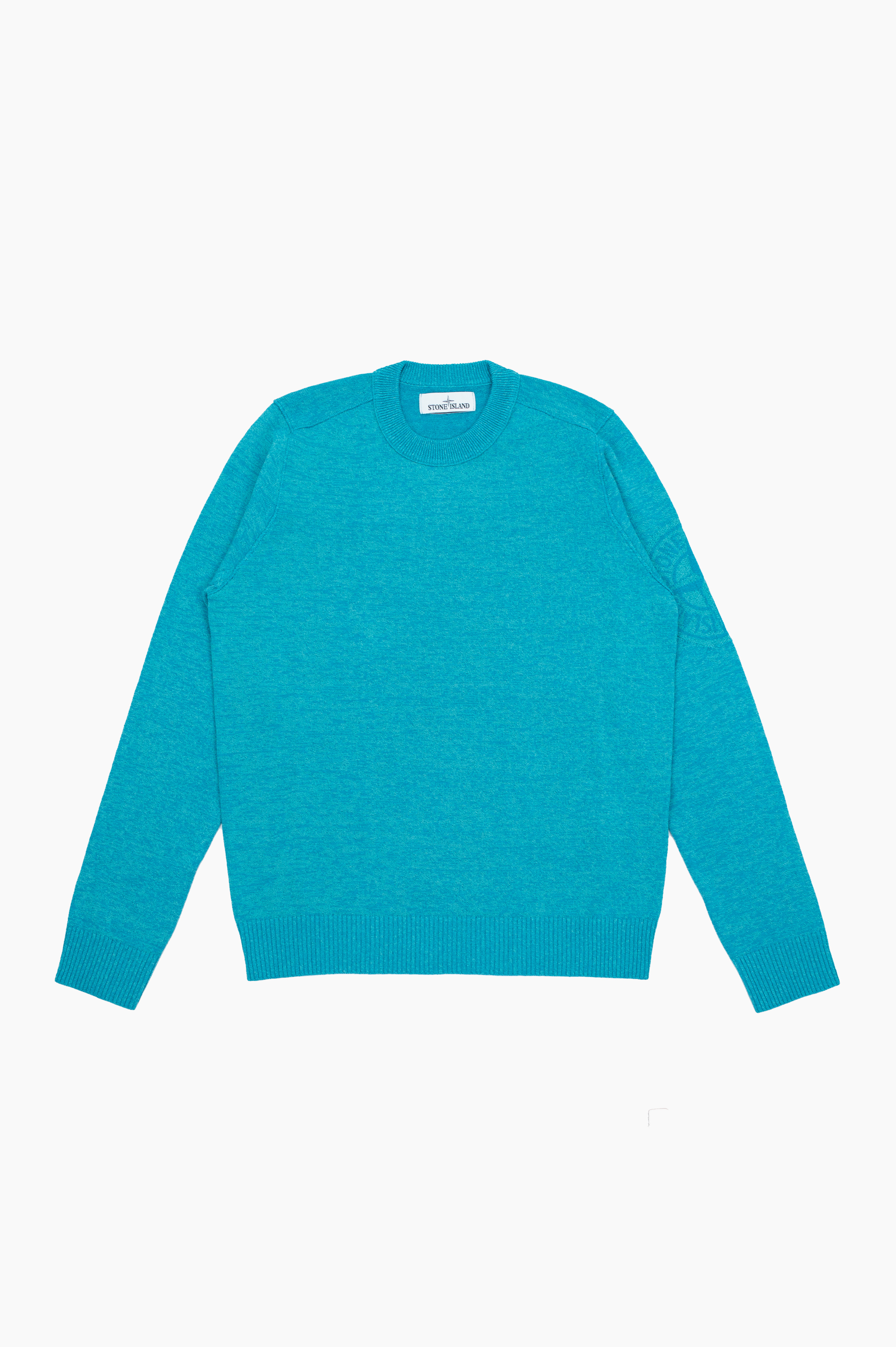 Jumper Sea Green