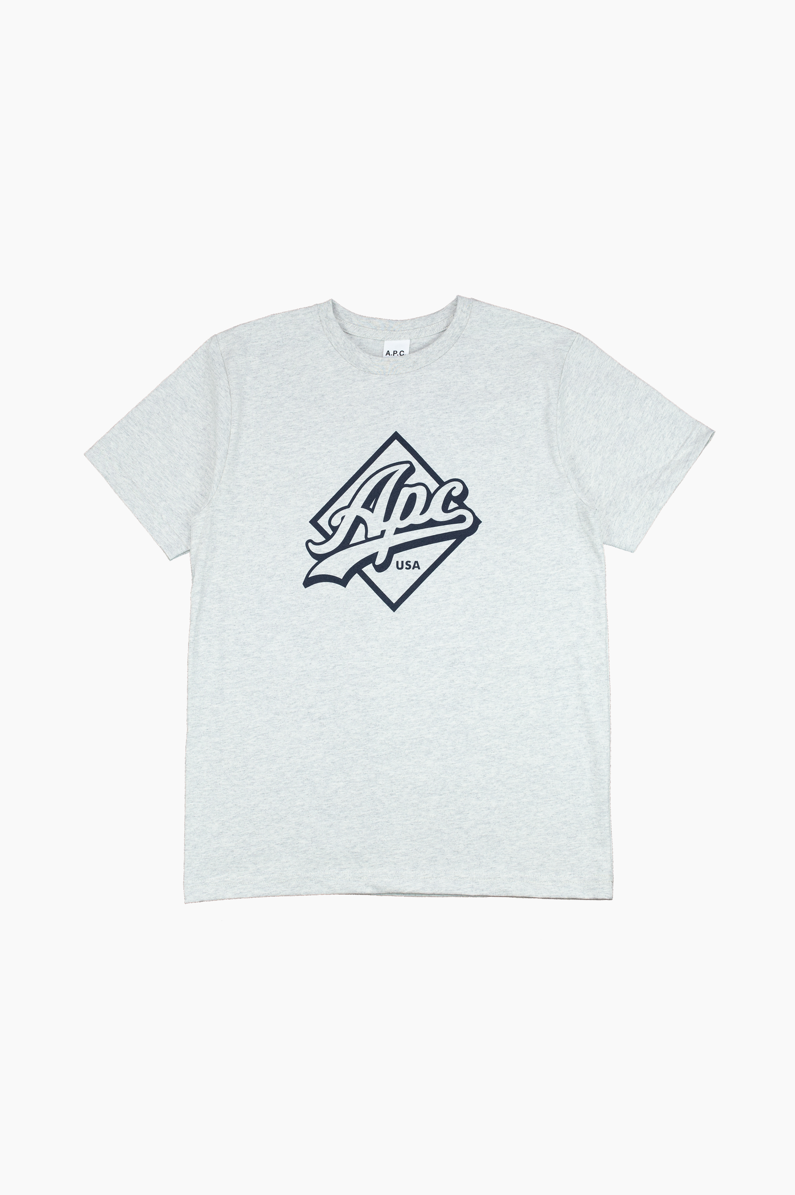 Gabriel T-Shirt Ecru