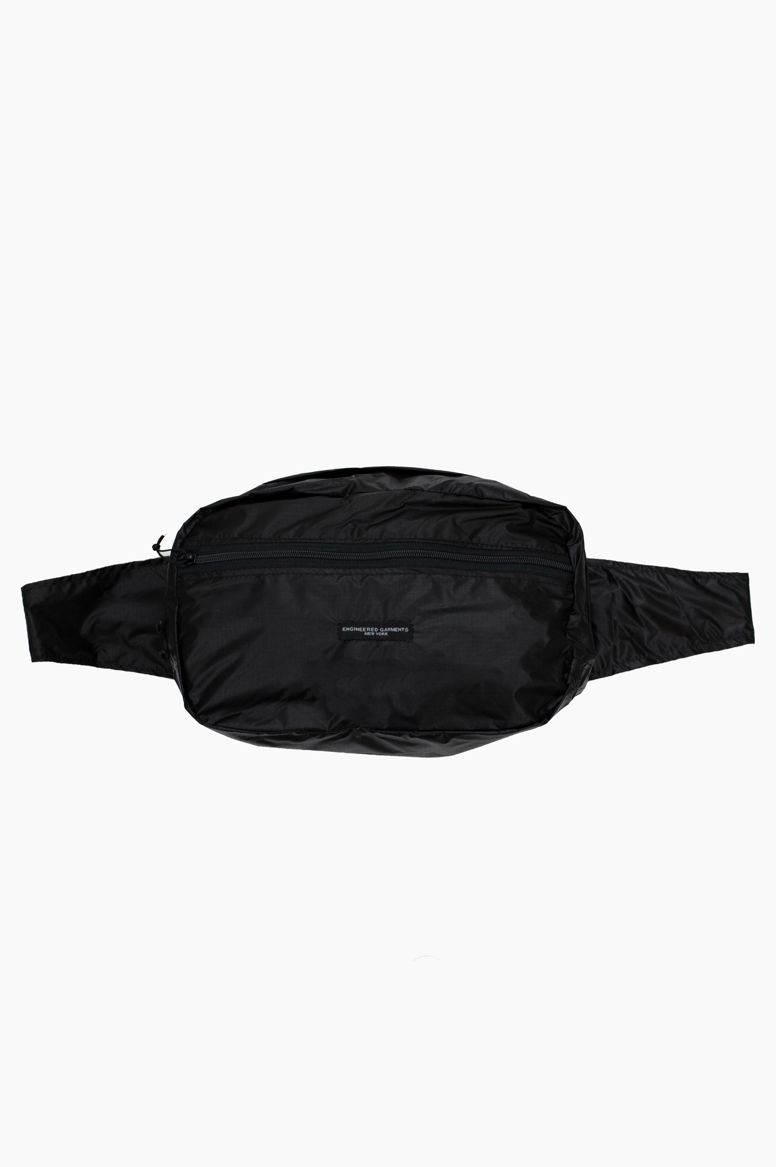 Waist Pack Black