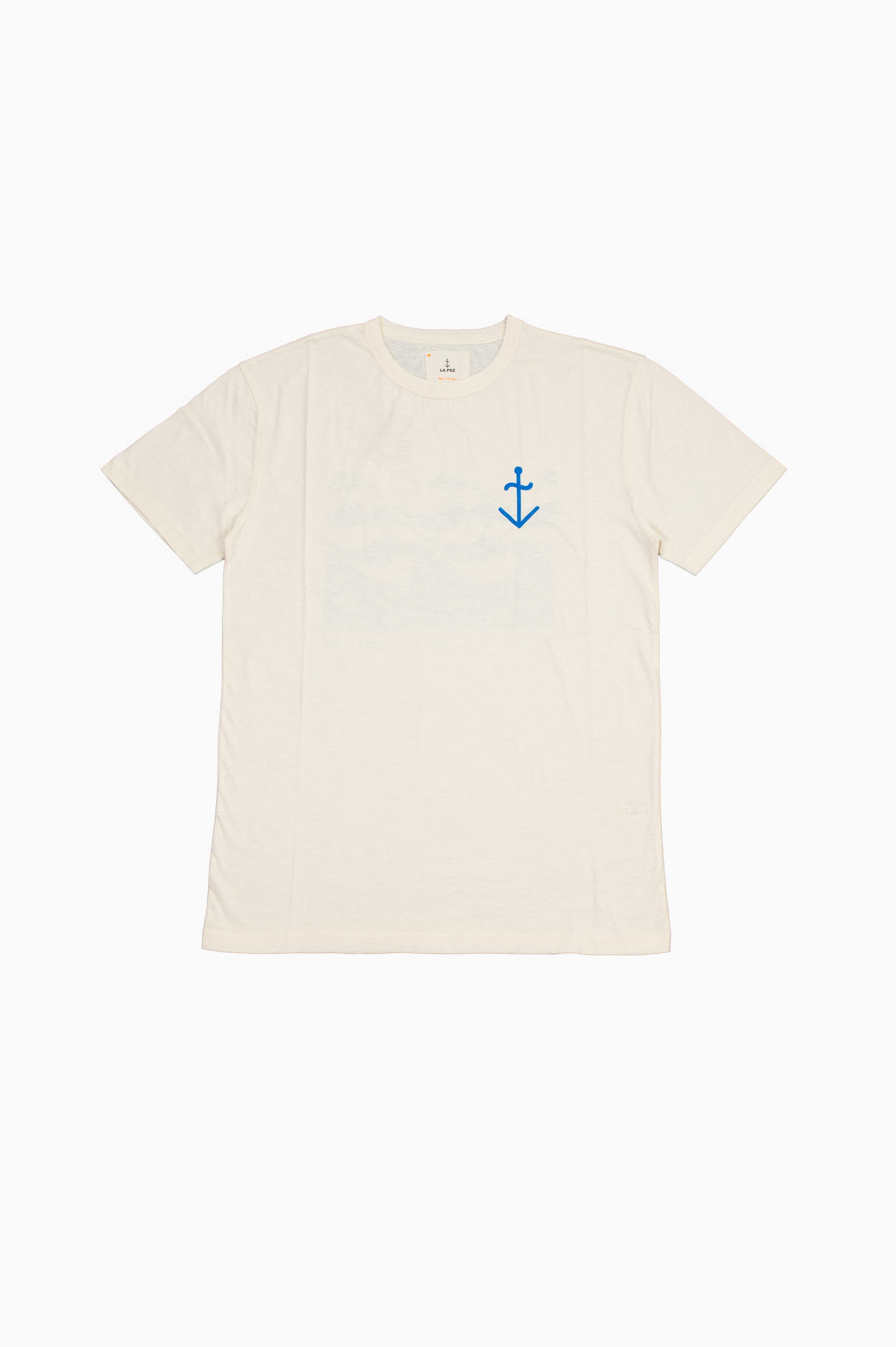 Guerreiro T-Shirt Off White